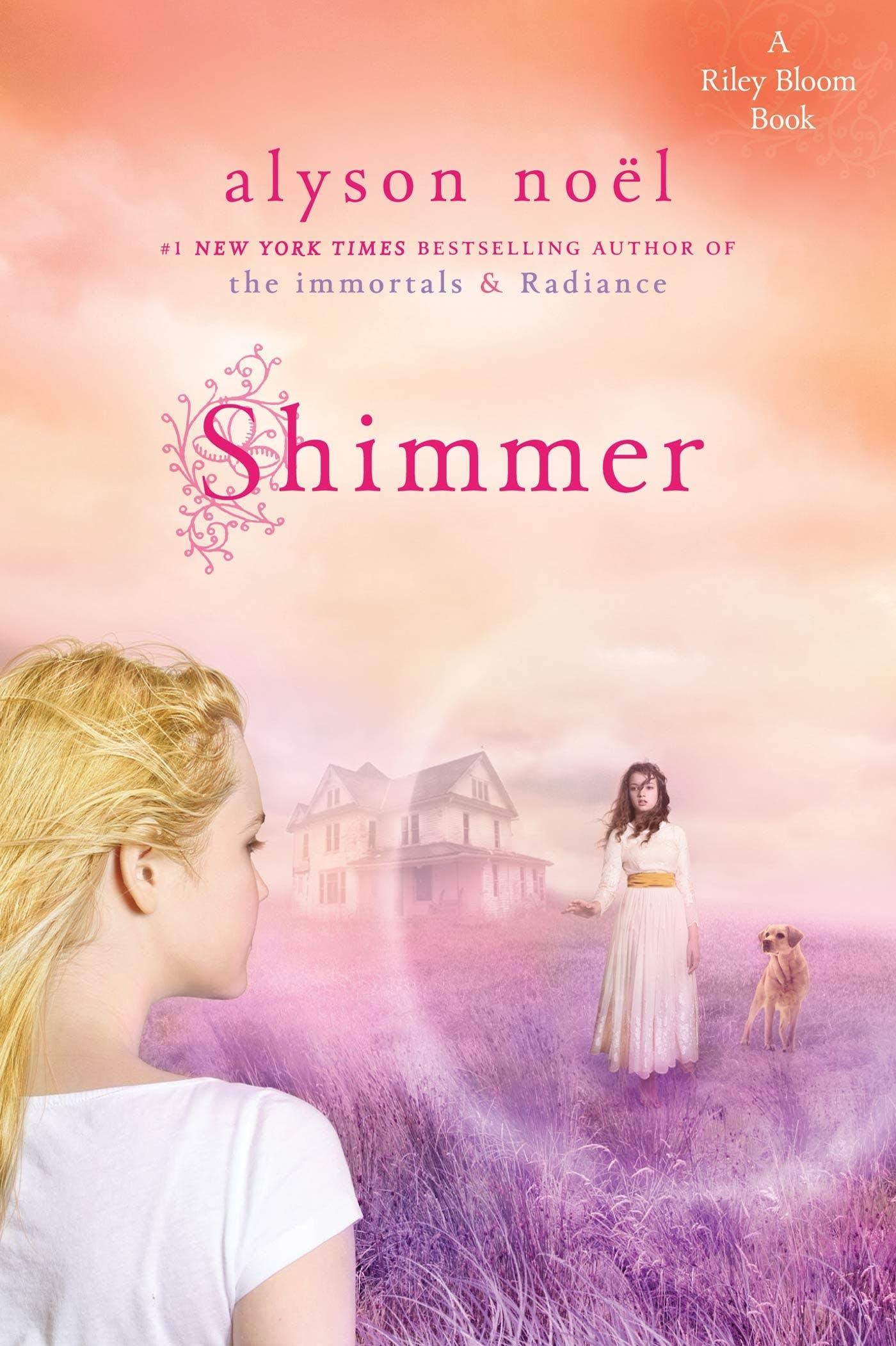 Image of Shimmer