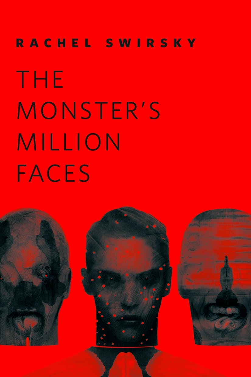 Image of The Monster's Million Faces
