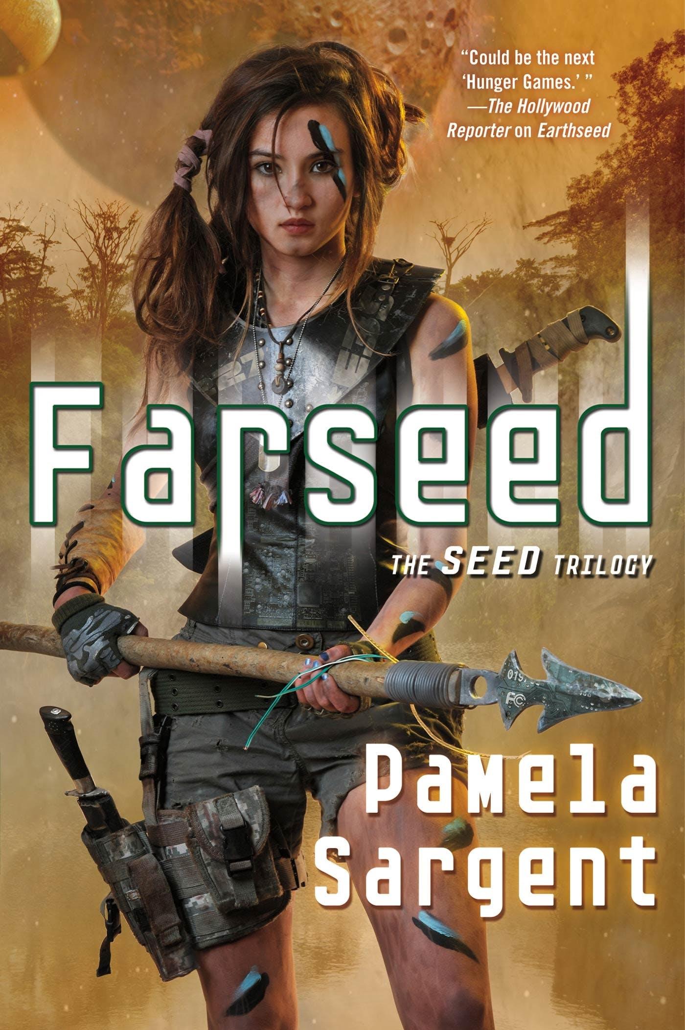 Image of Farseed