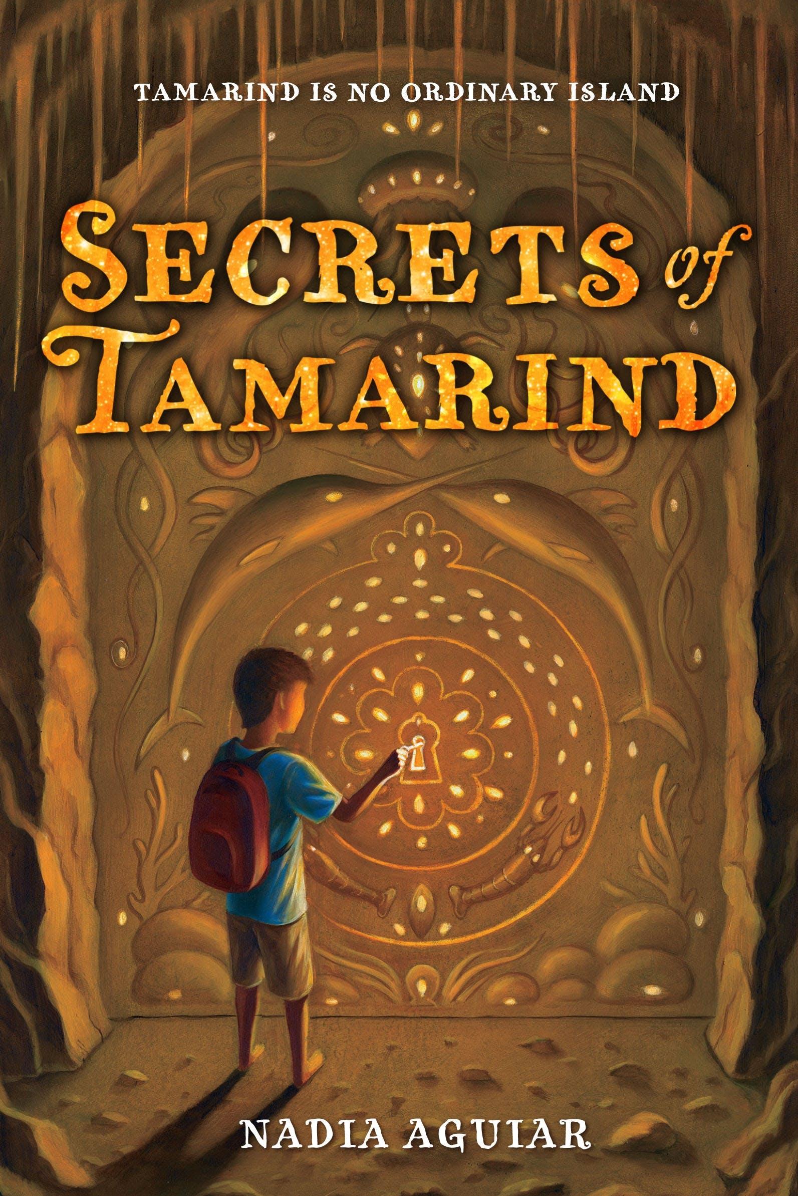 Image of Secrets of Tamarind