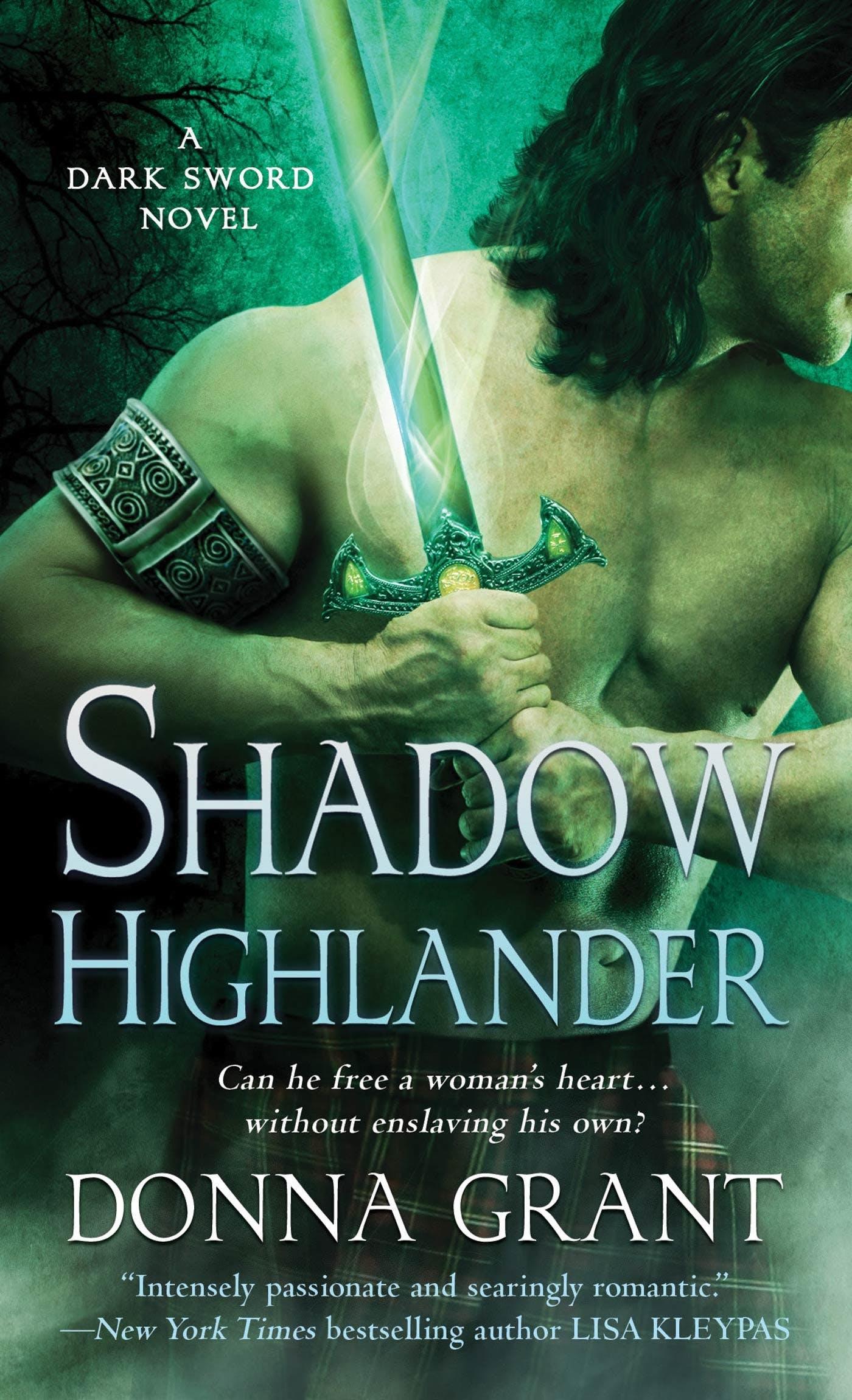 Image of Shadow Highlander