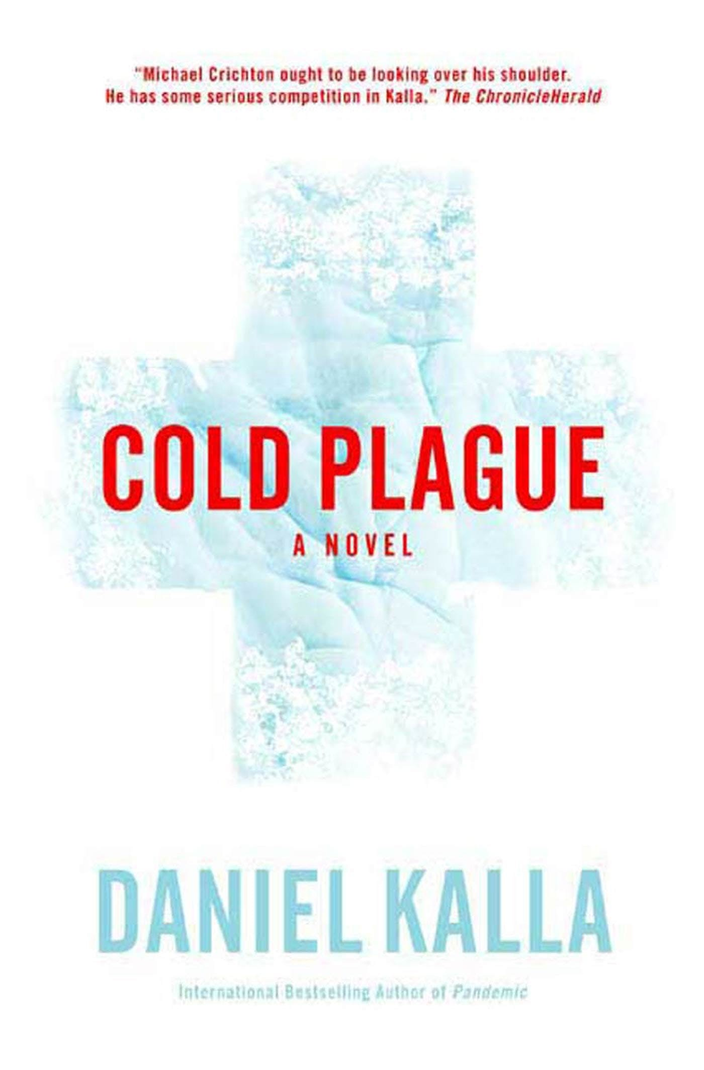 Image of Cold Plague