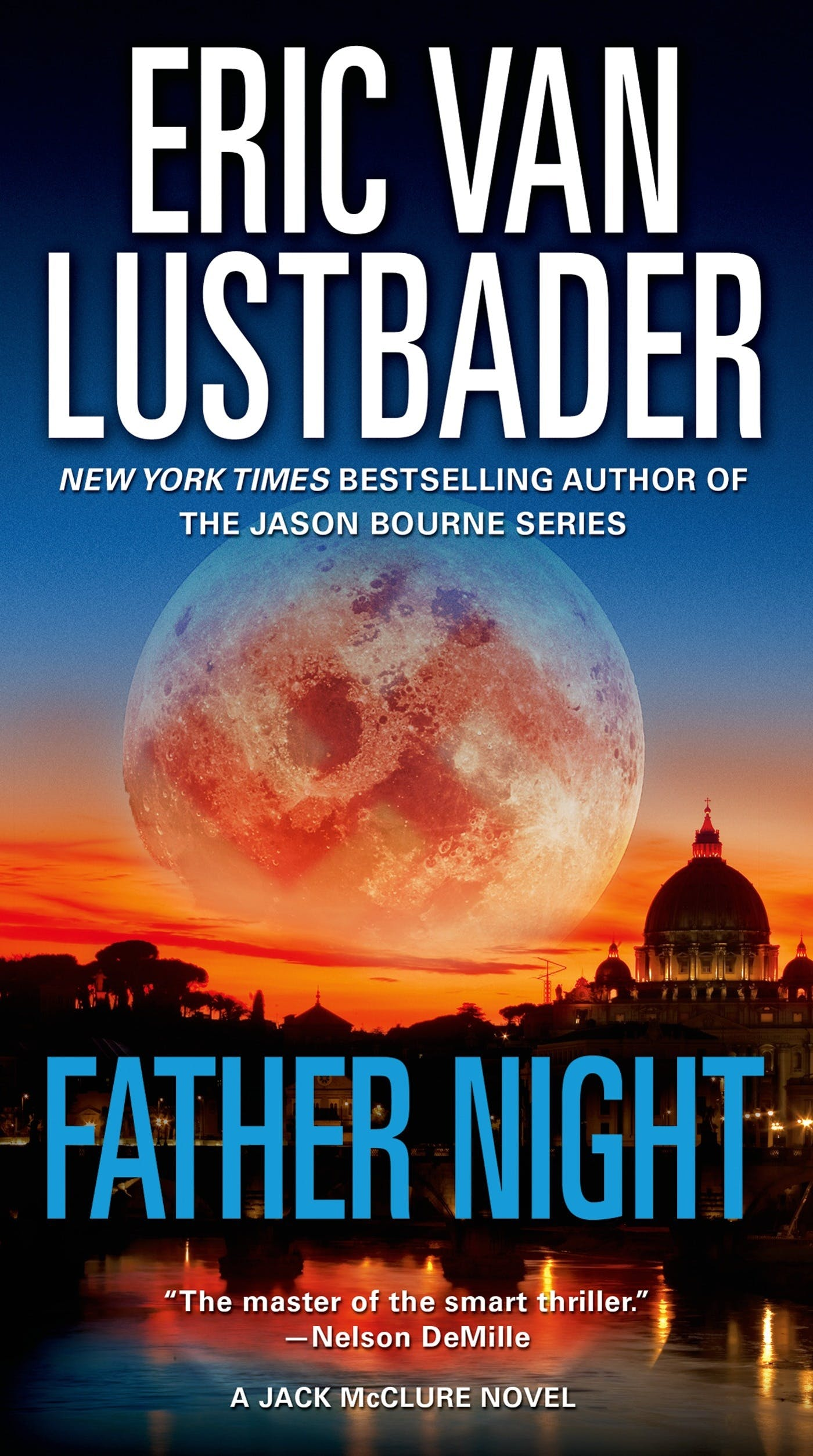 Image of Father Night