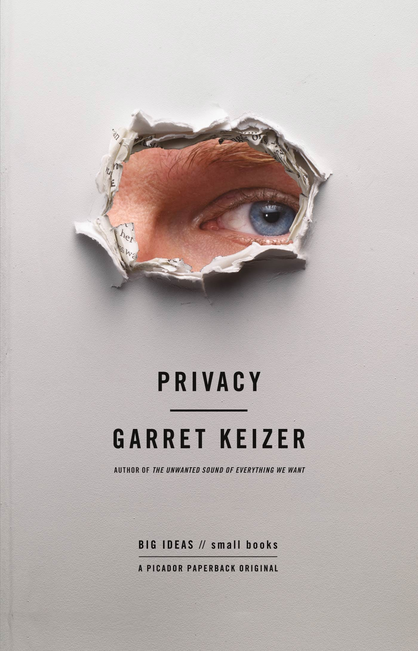 Image of Privacy