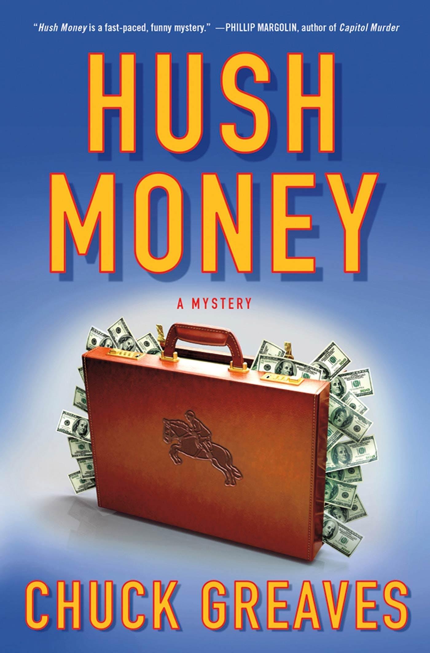 Image of Hush Money