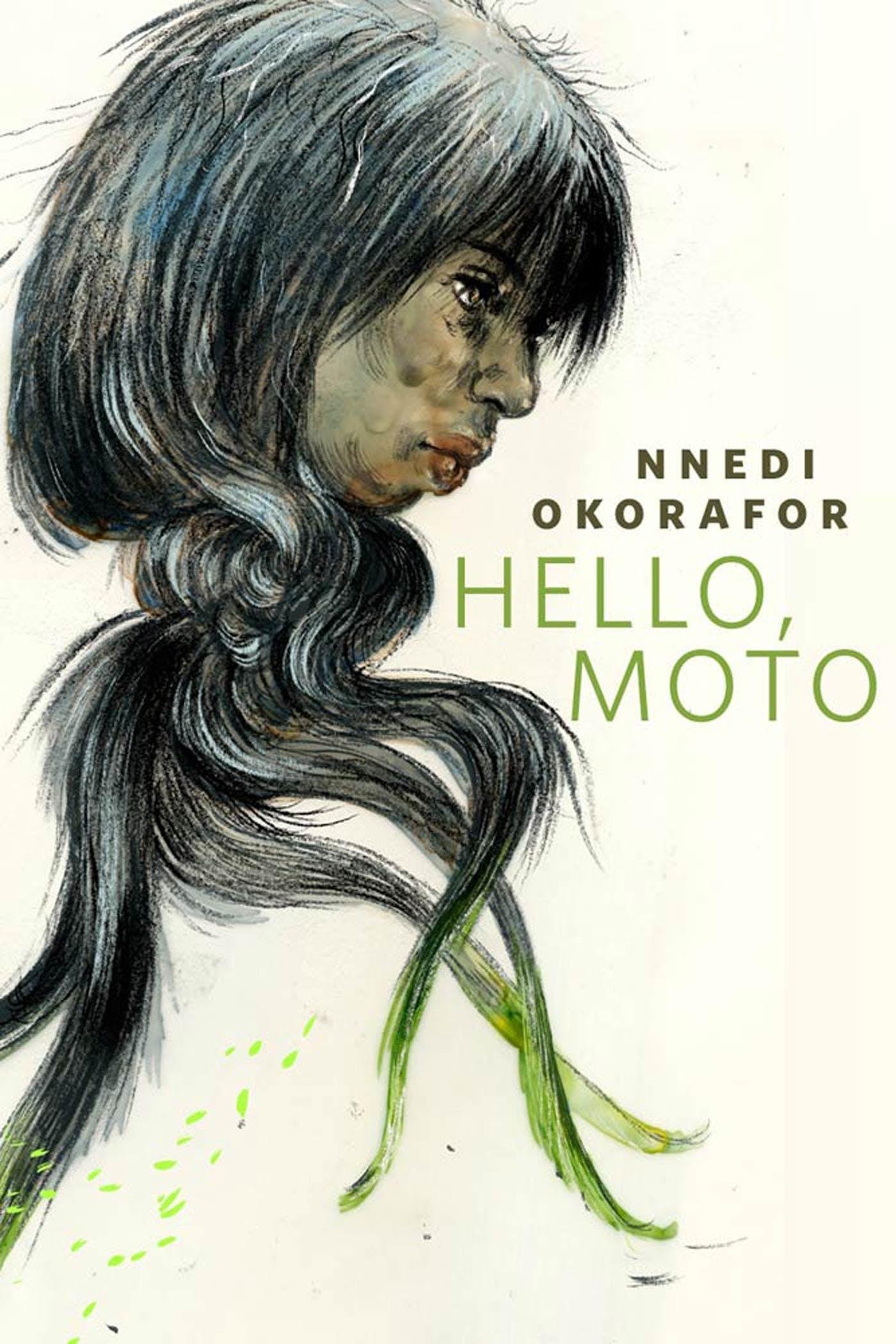 Image of Hello, Moto