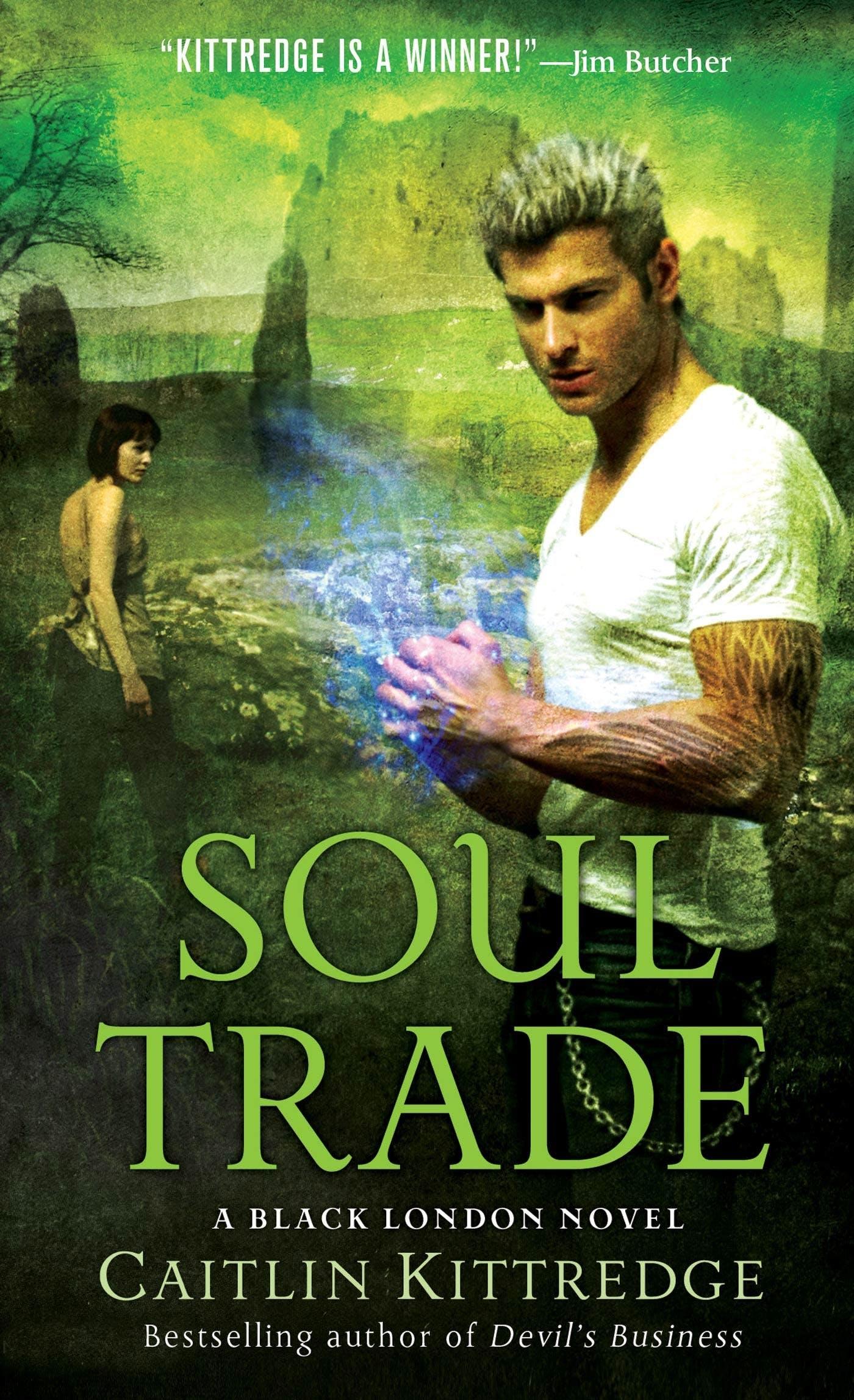Image of Soul Trade