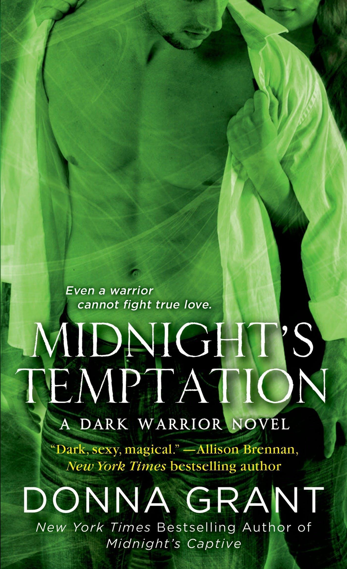 Image of Midnight's Temptation