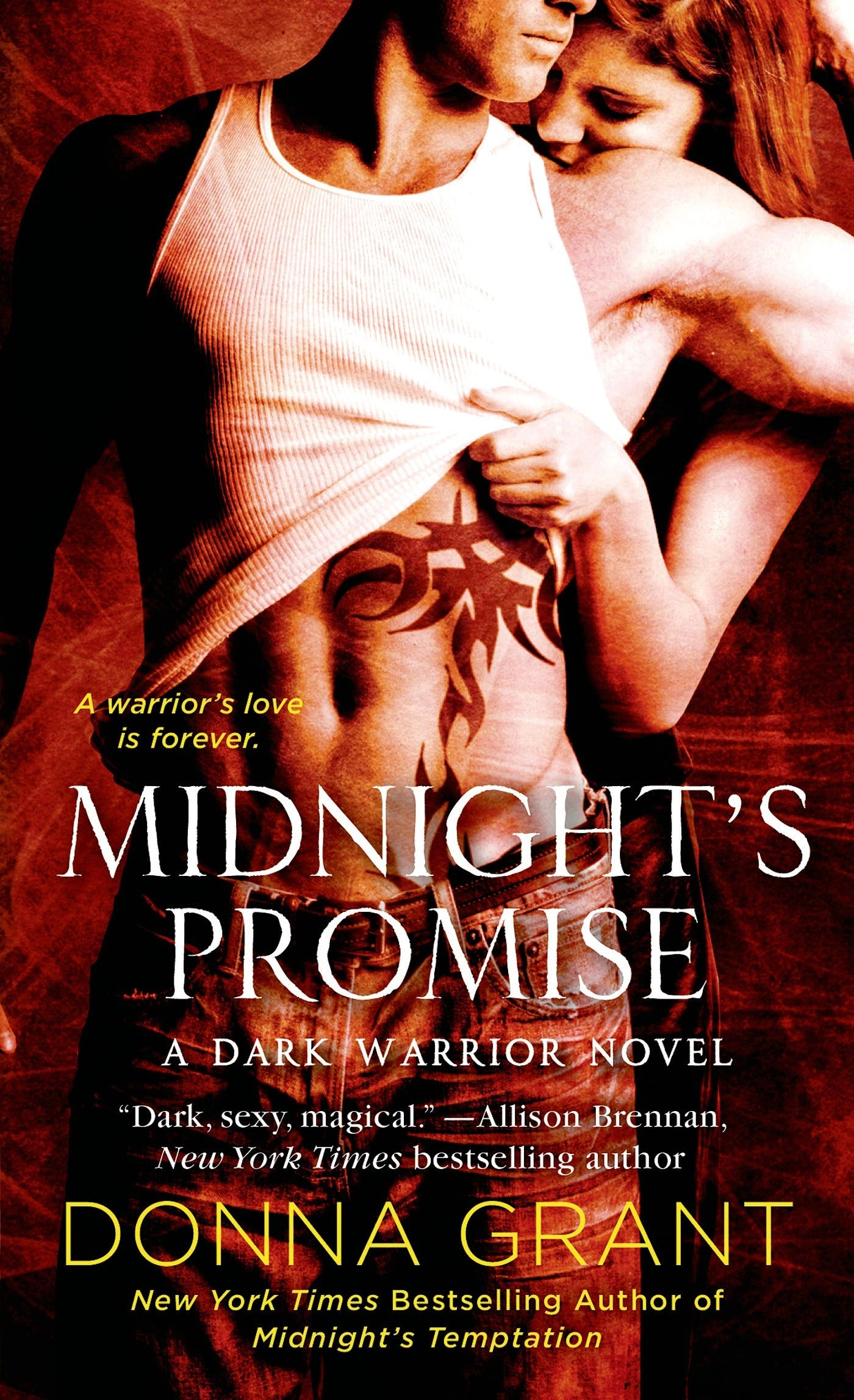 Image of Midnight's Promise