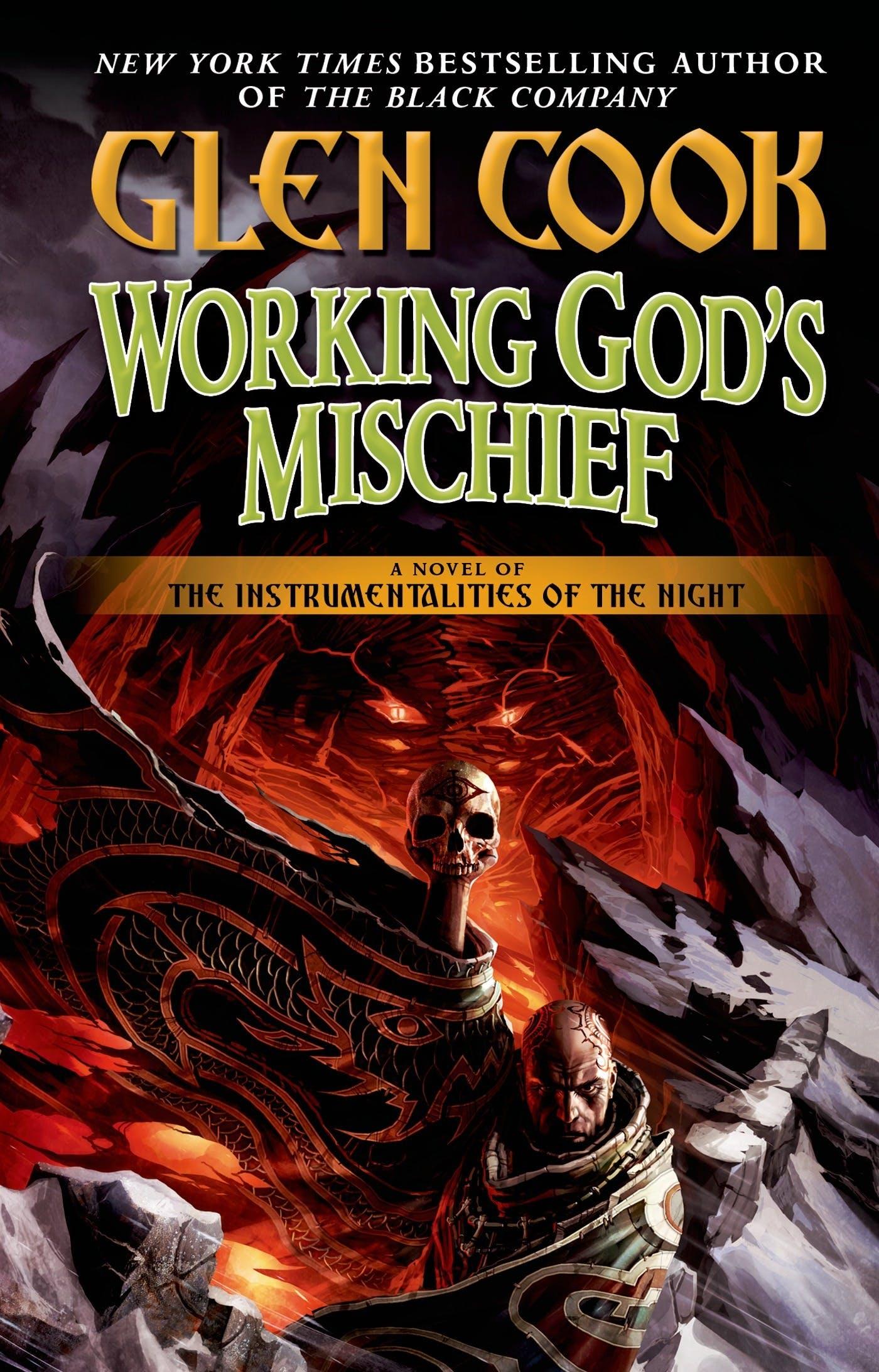 Image of Working God's Mischief
