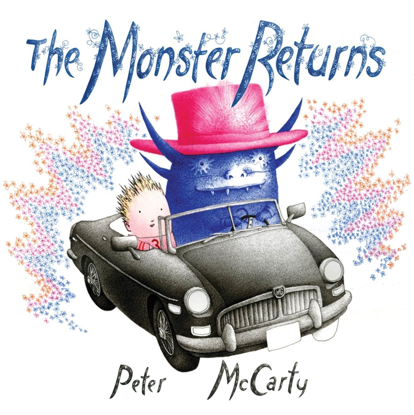 Image of The Monster Returns