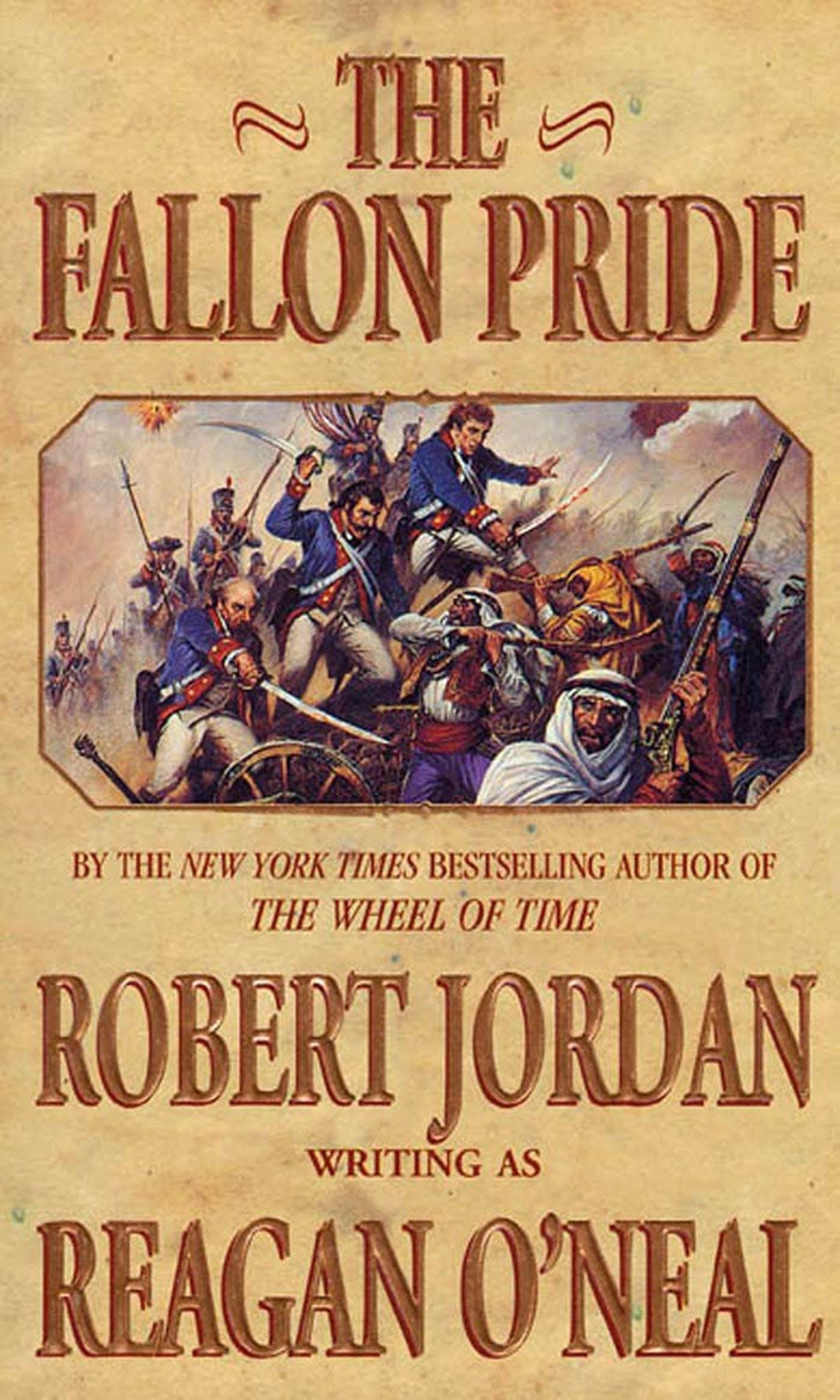 Image of The Fallon Pride