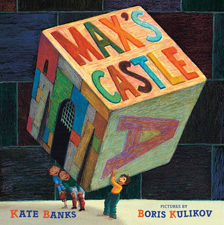 Image of Max's Castle