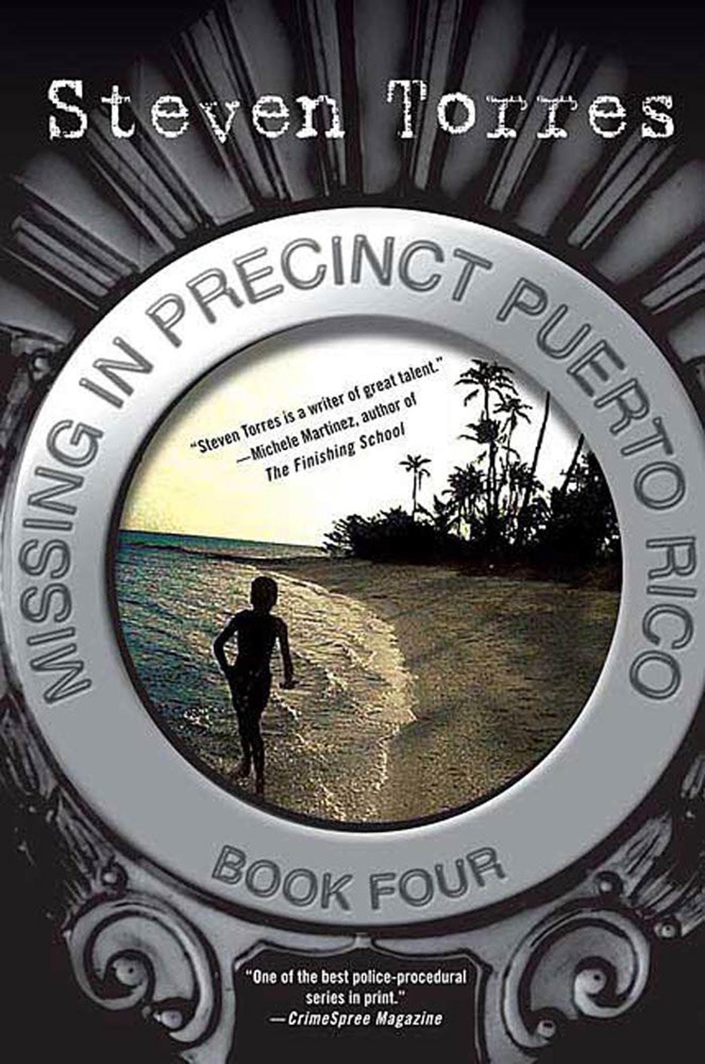 Image of Missing in Precinct Puerto Rico