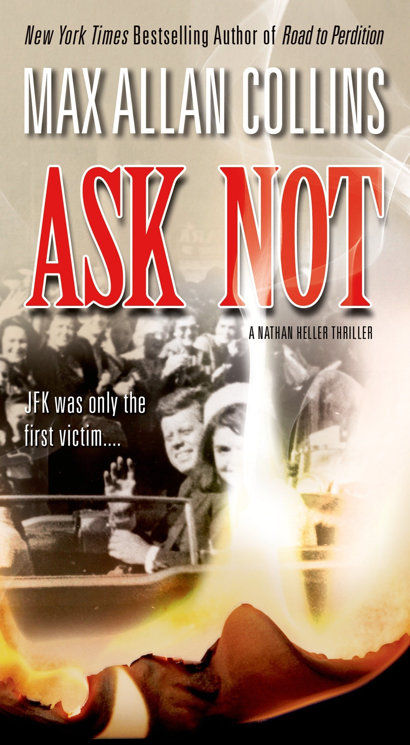 Image of Ask Not