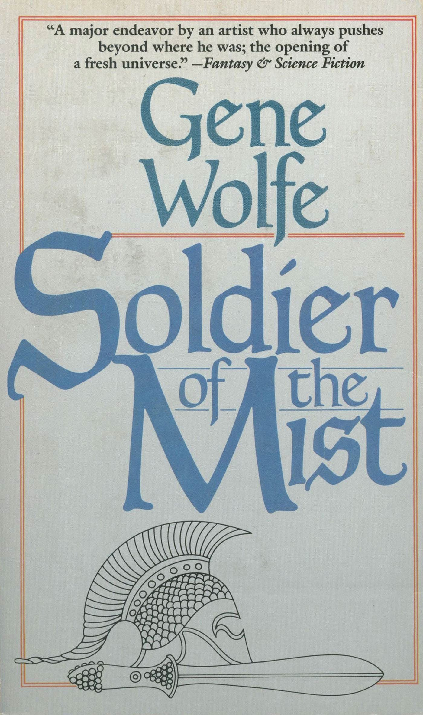 Image of Soldier of the Mist