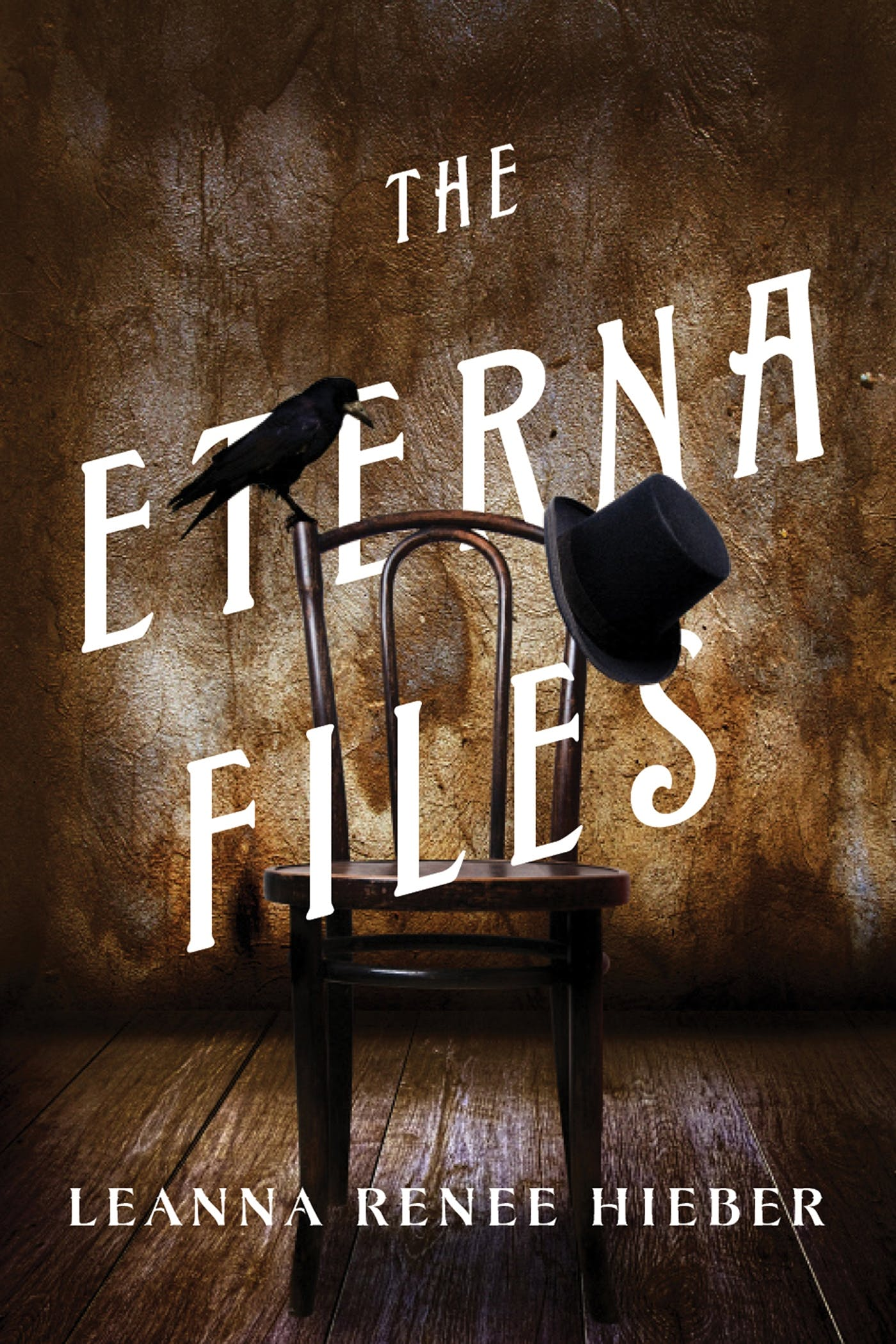 Image of The Eterna Files