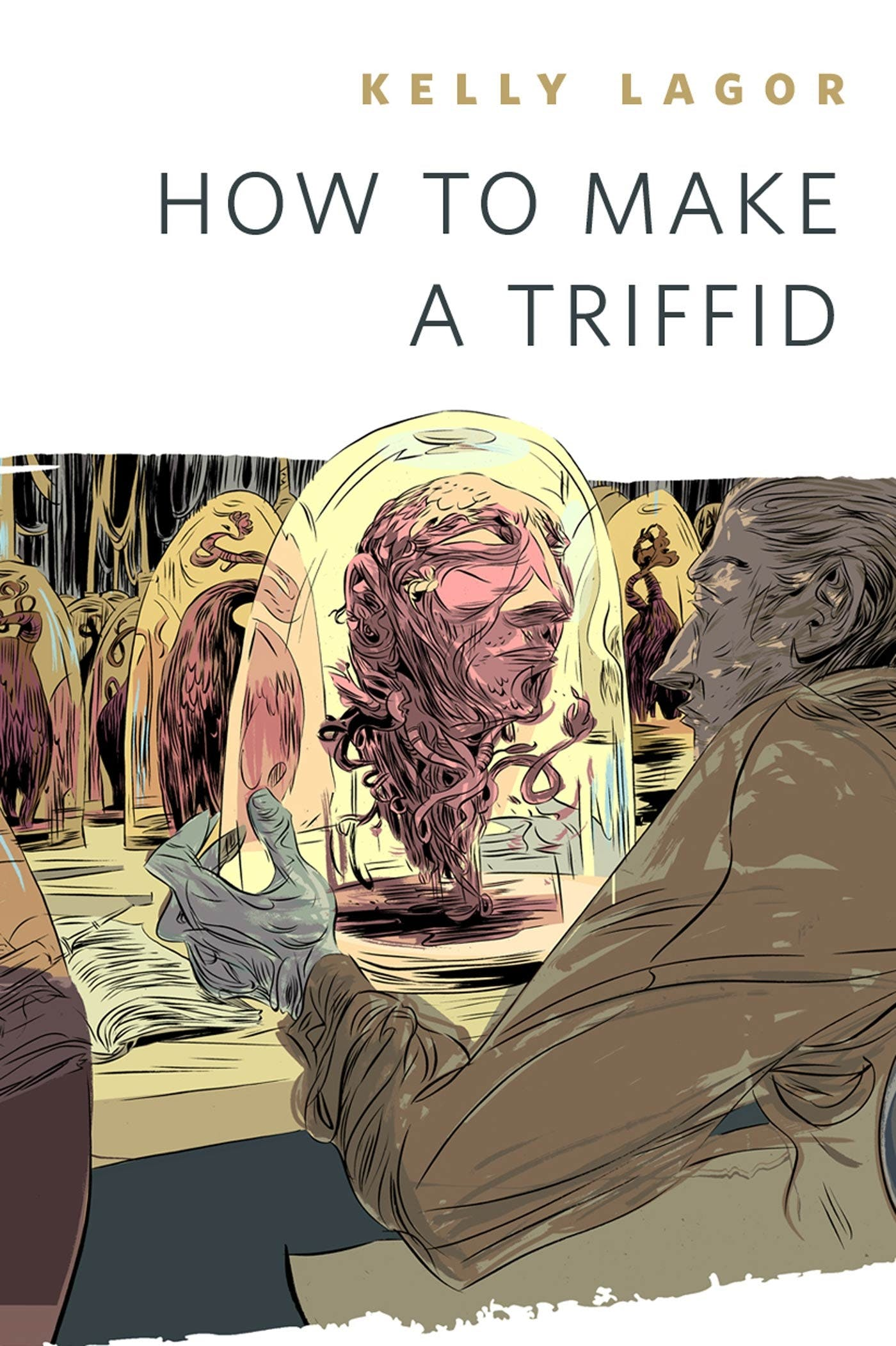 Image of How to Make a Triffid