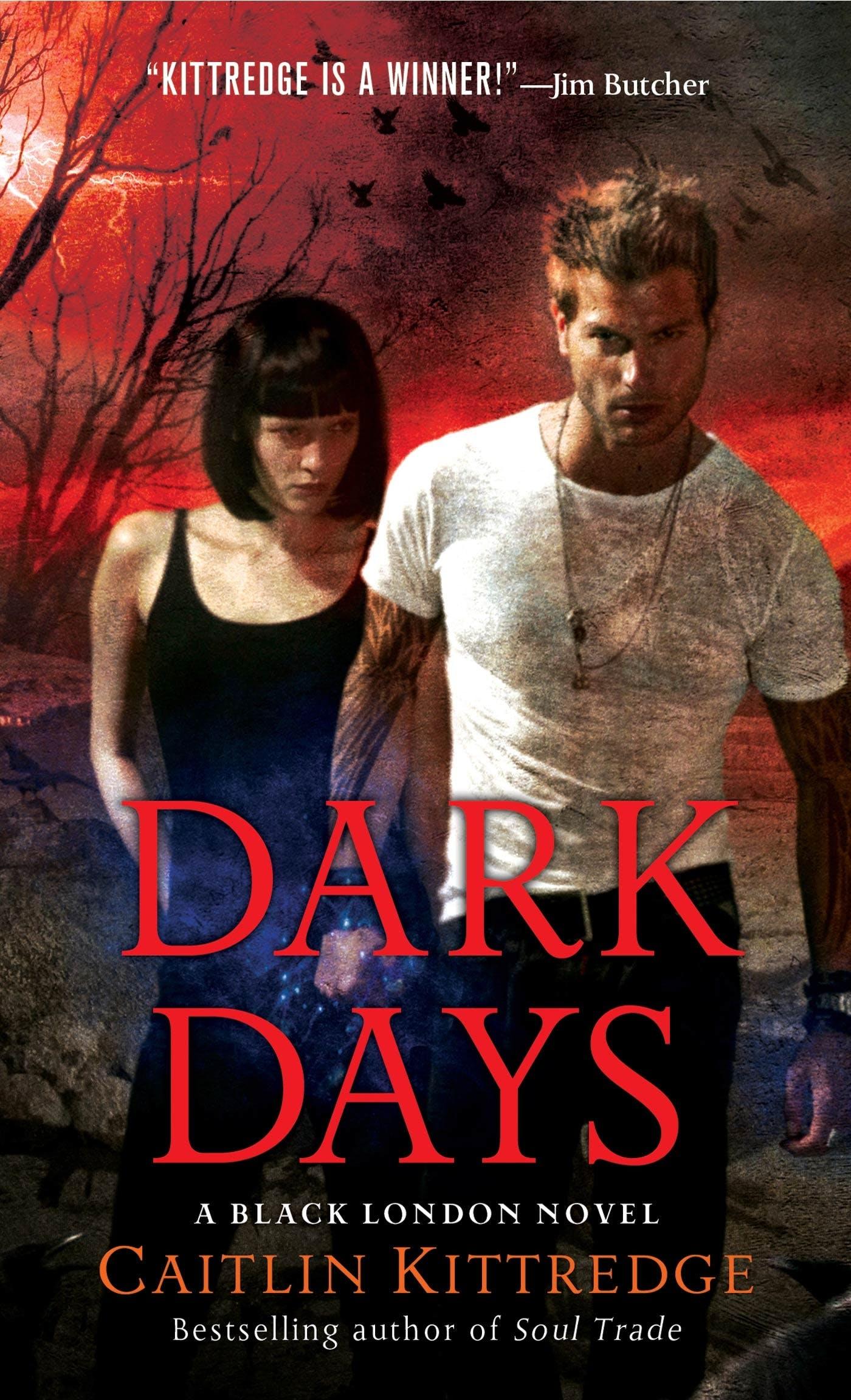 Image of Dark Days