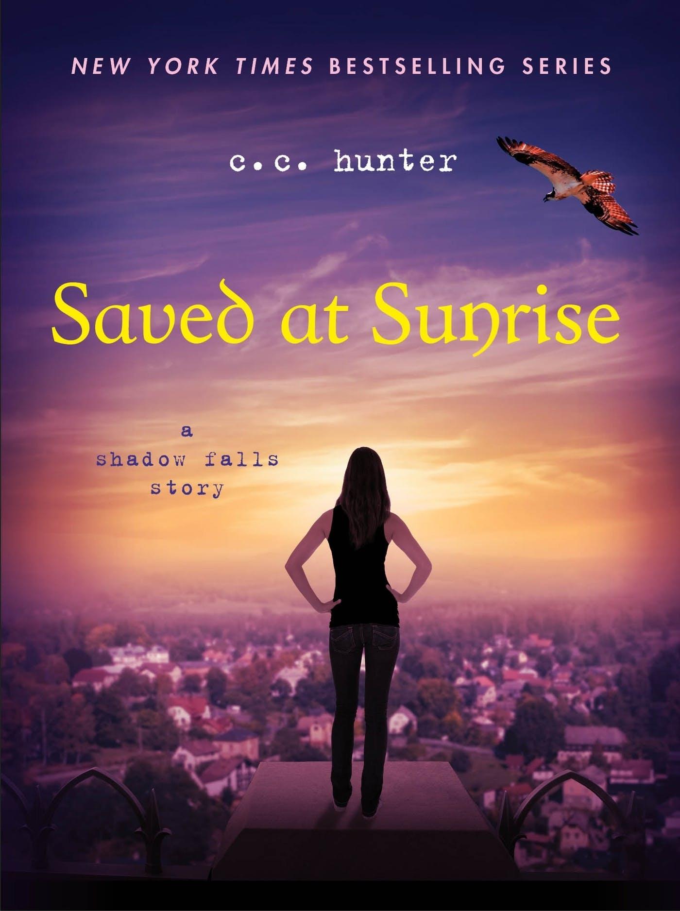 Image of Saved at Sunrise