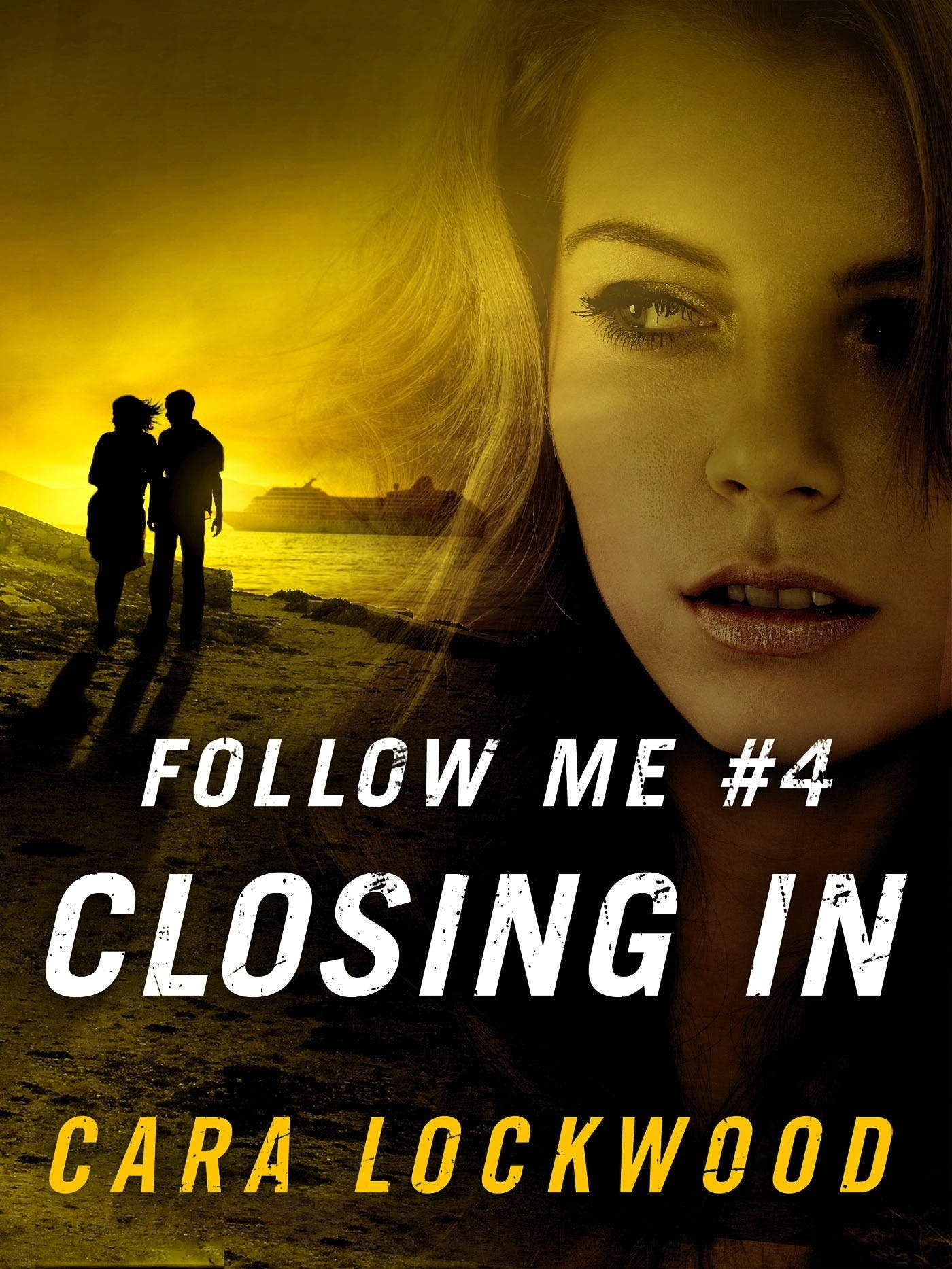 Image of Follow Me #4: Closing In