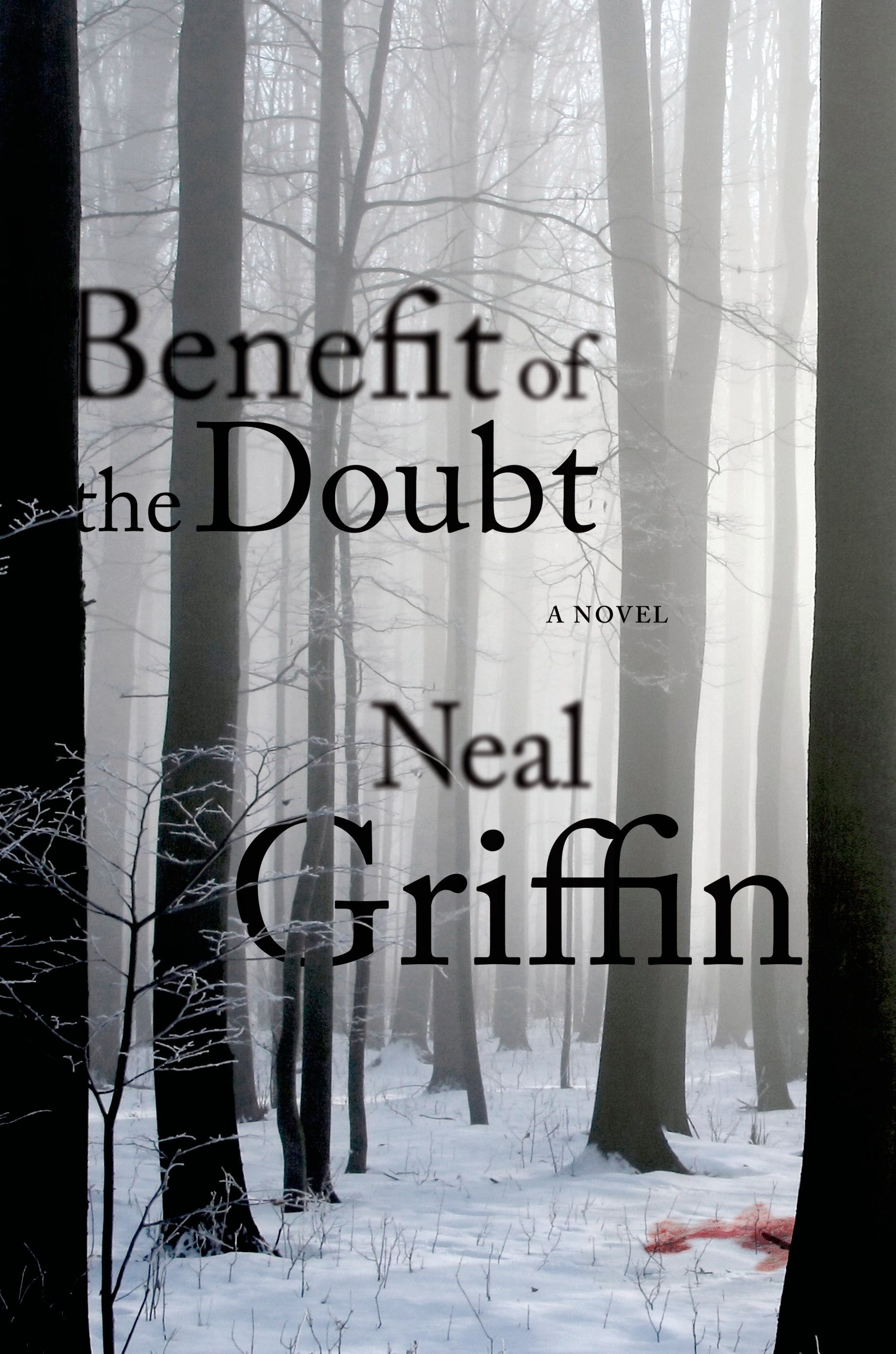 Image of Benefit of the Doubt