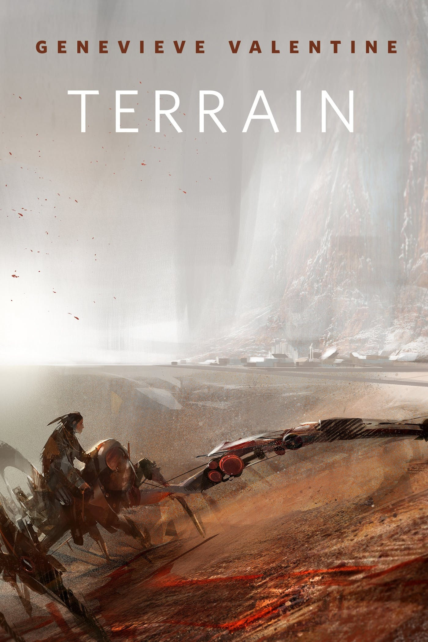 Image of Terrain