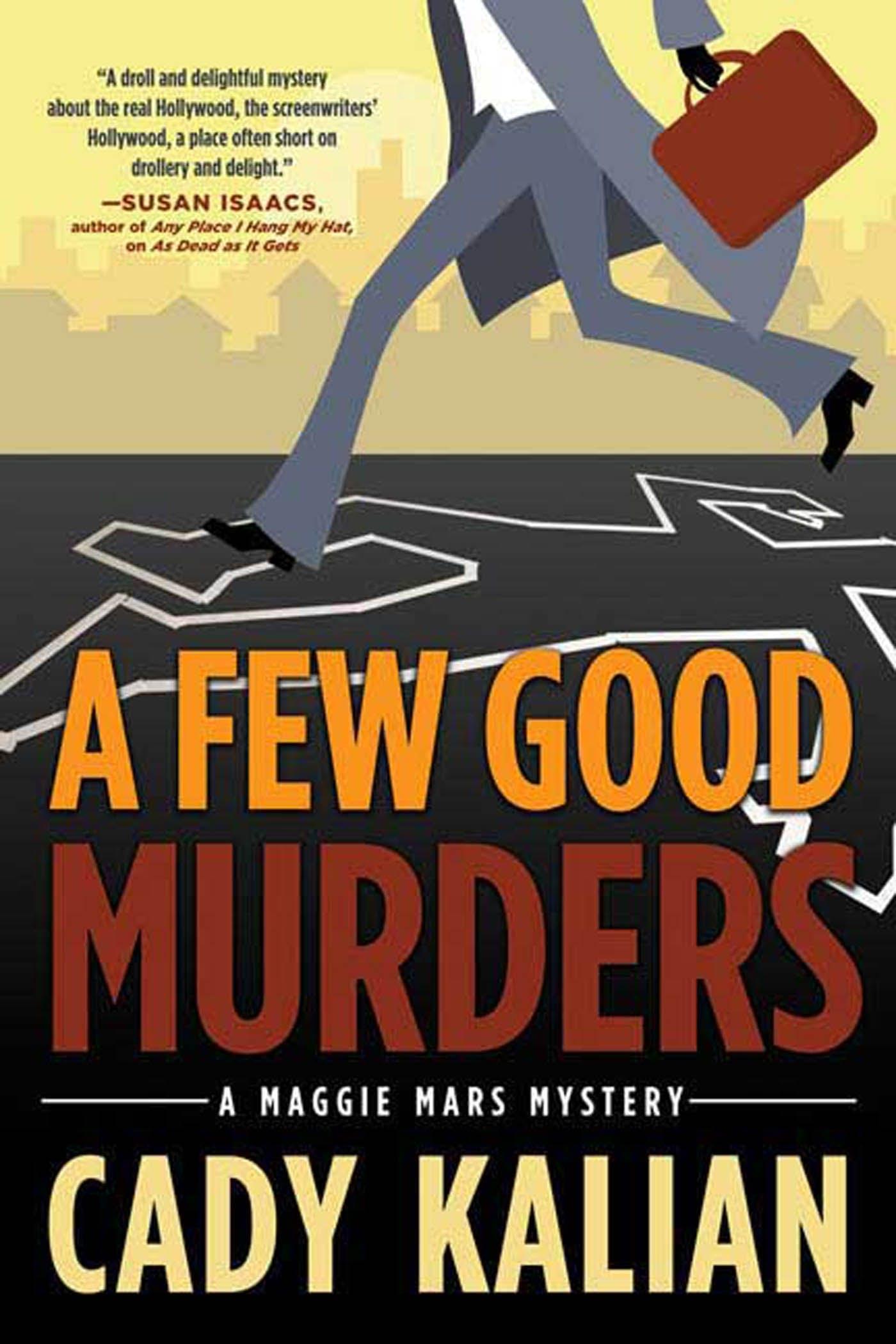 Image of A Few Good Murders