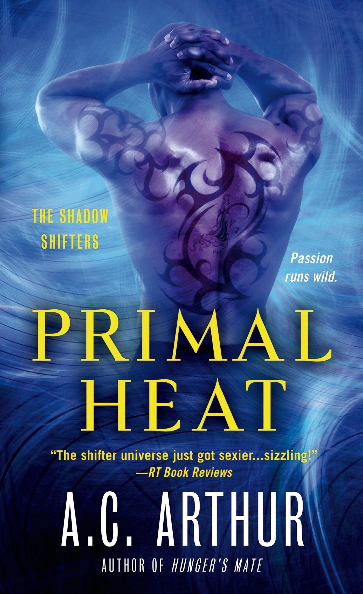 Image of Primal Heat