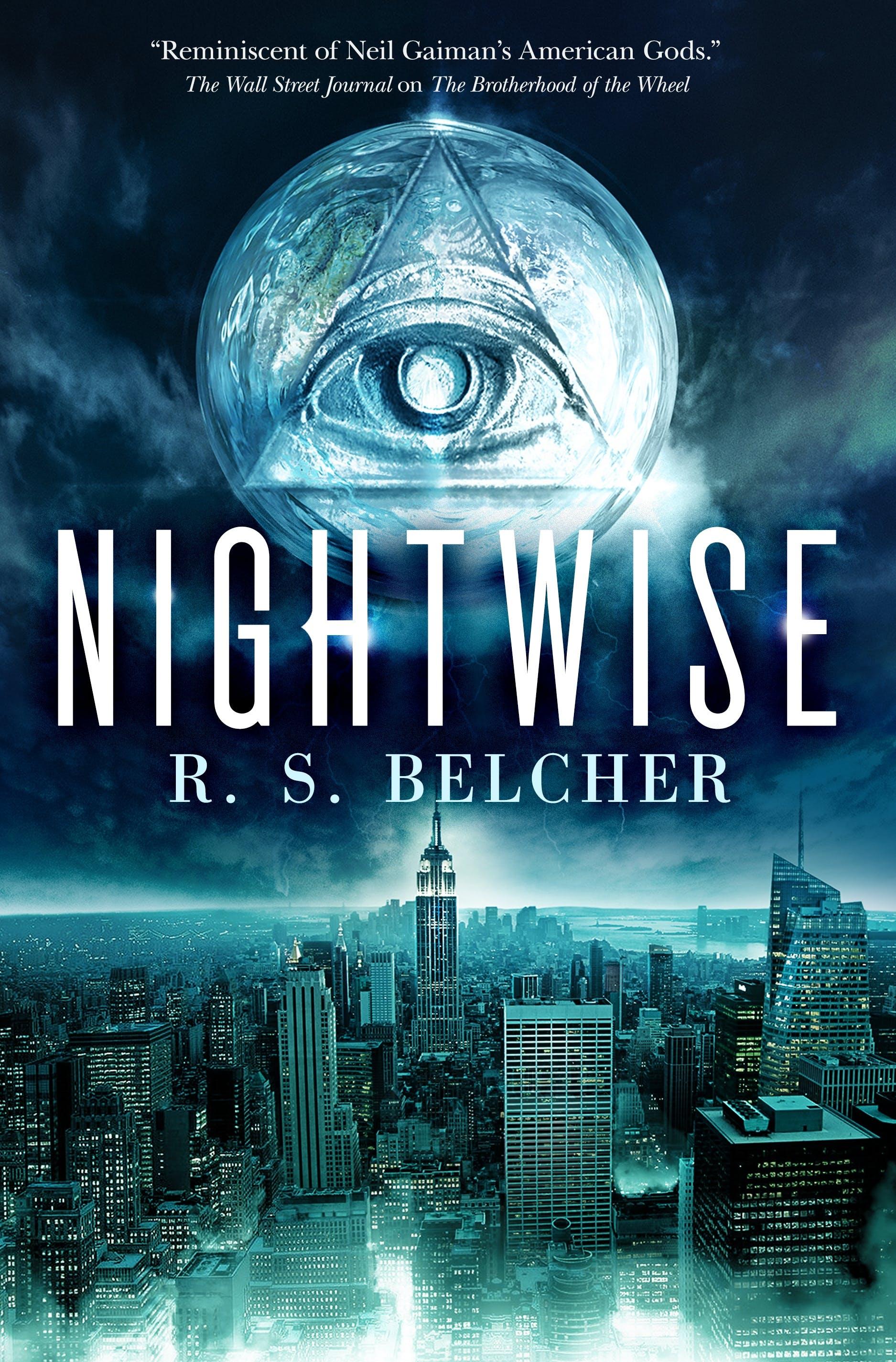 Image of Nightwise