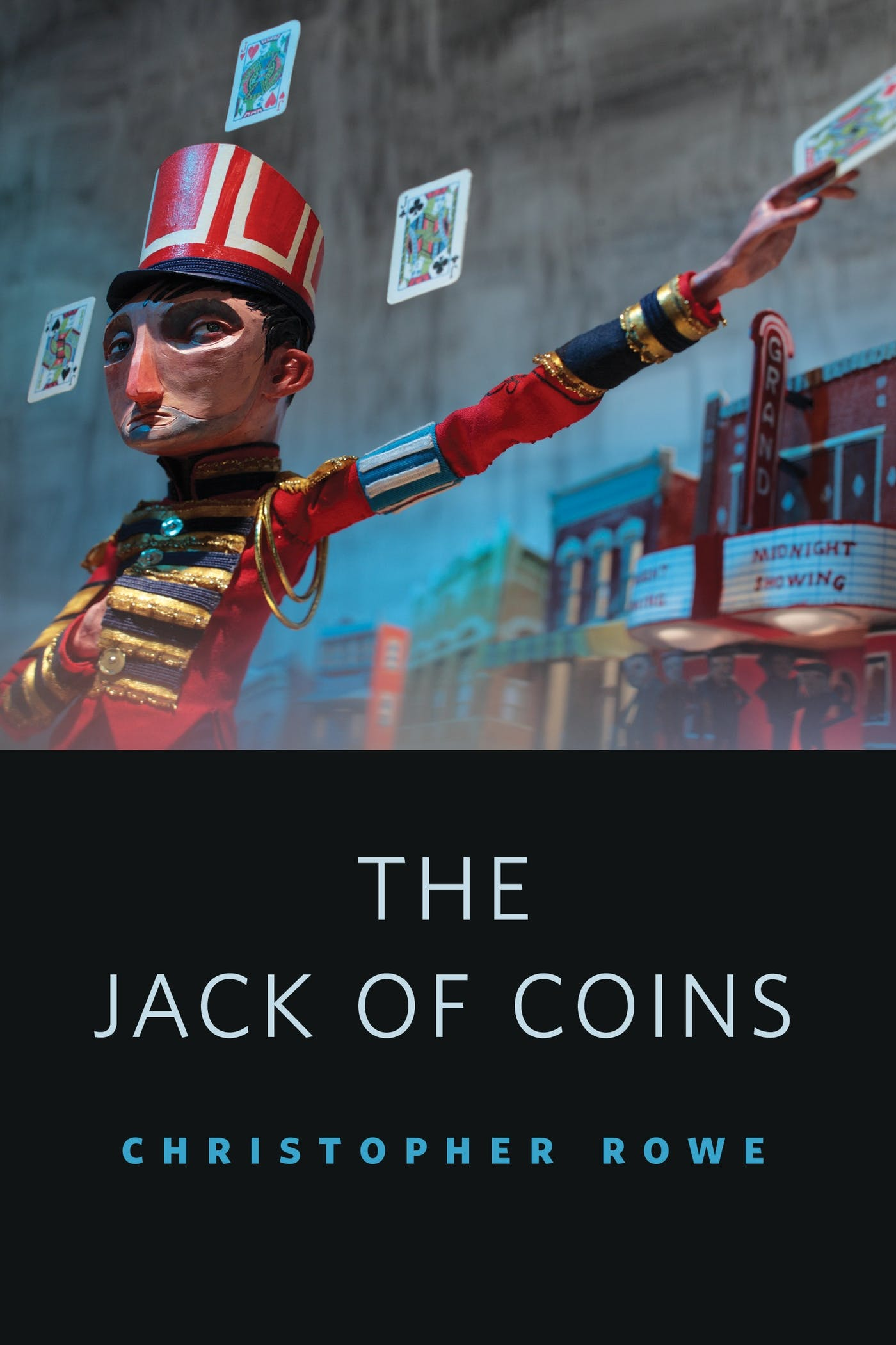 Image of Jack of Coins