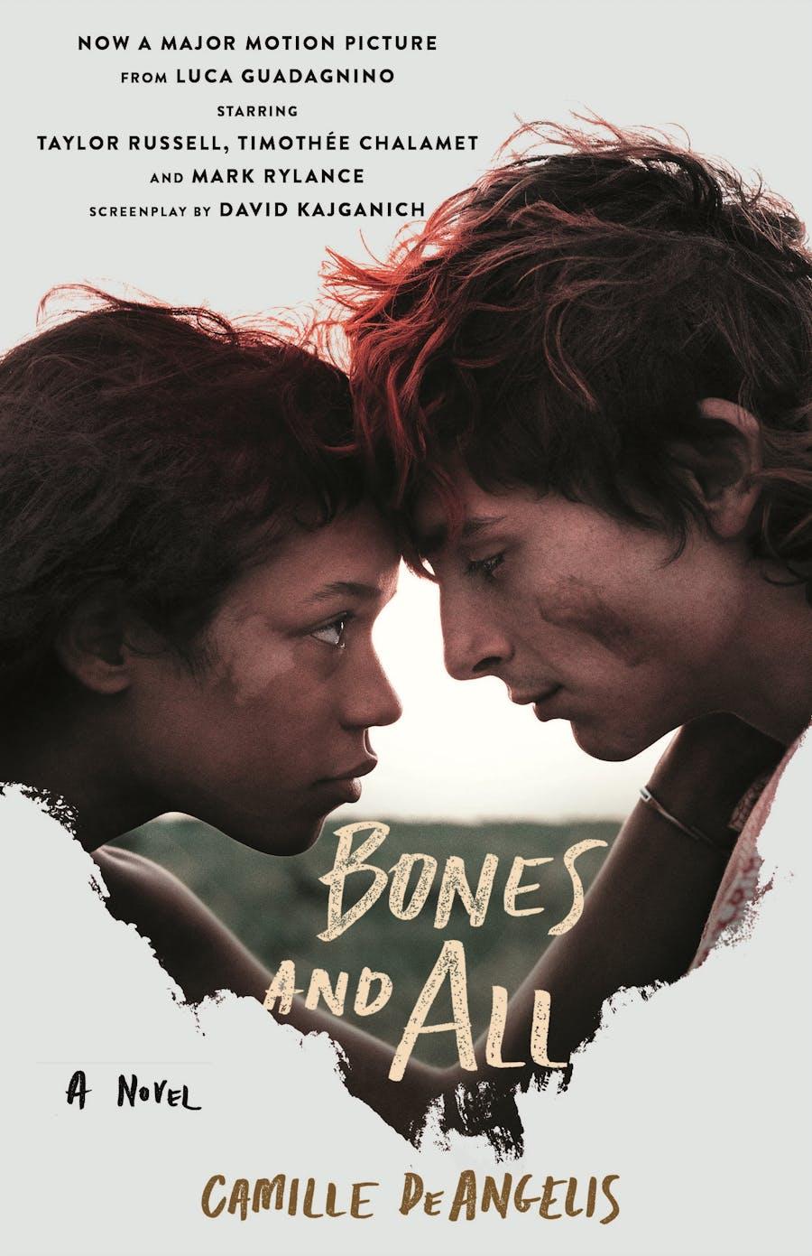 Bones & All by Camille DeAngelis