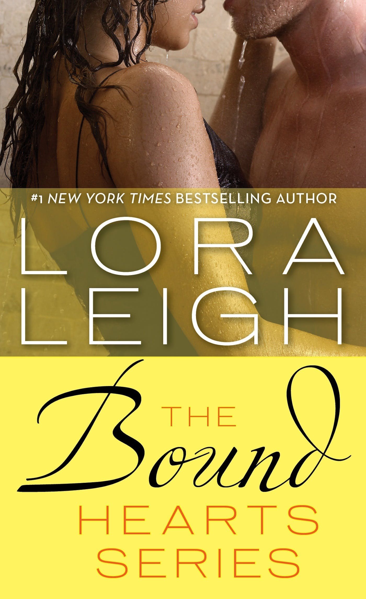 Image of Bound Hearts Series Books 1-3