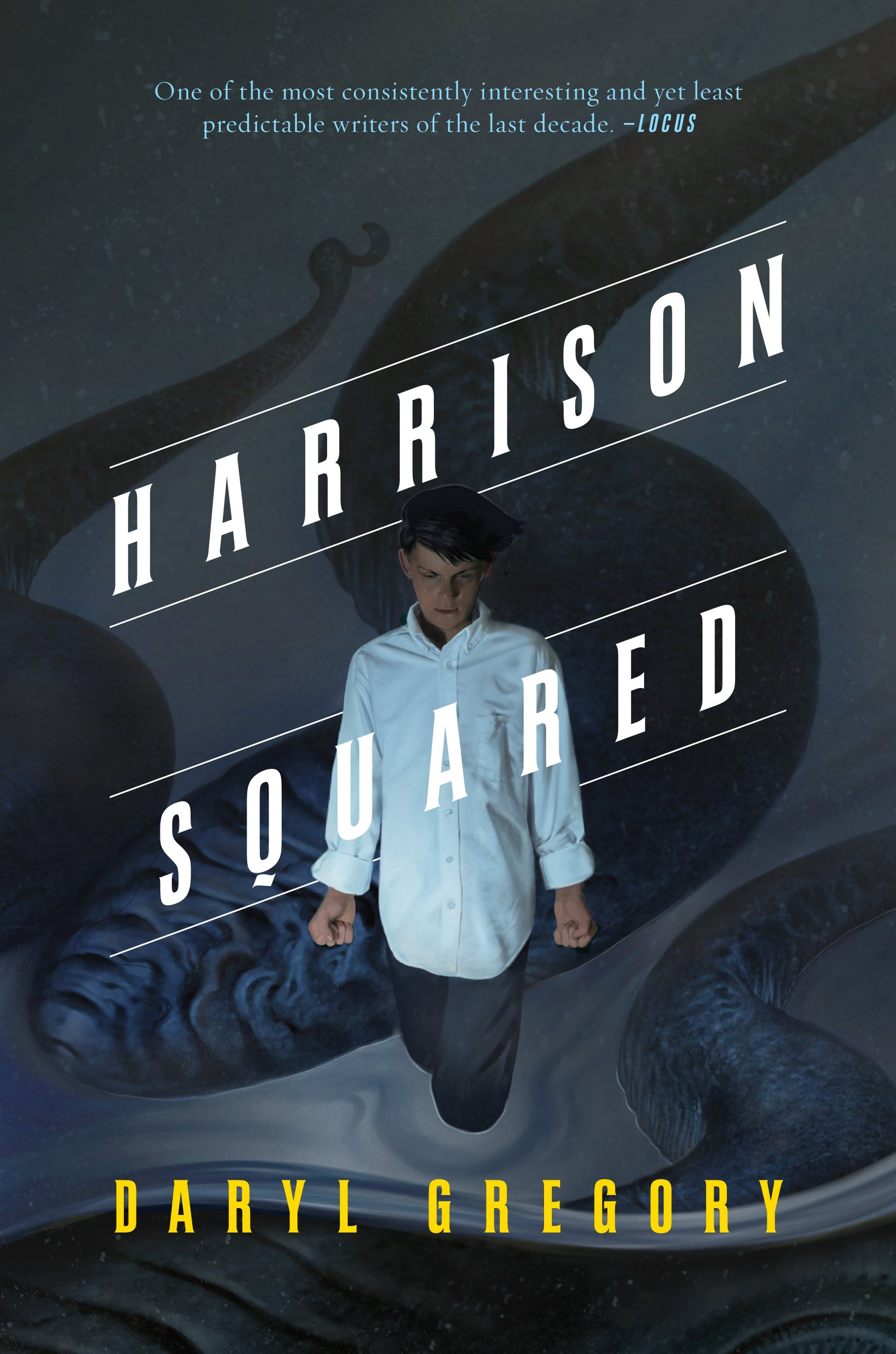 Image of Harrison Squared