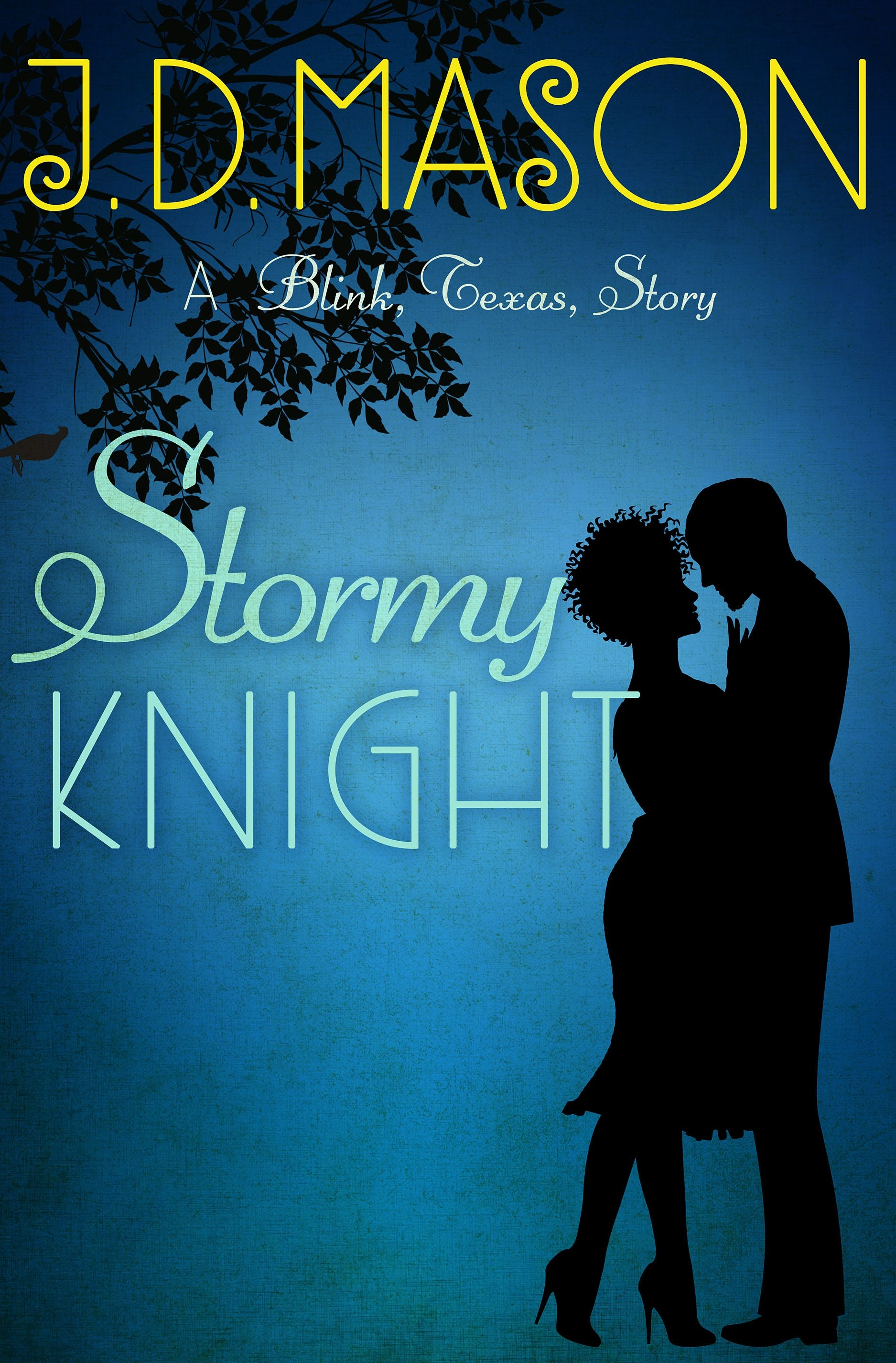 Image of Stormy Knight