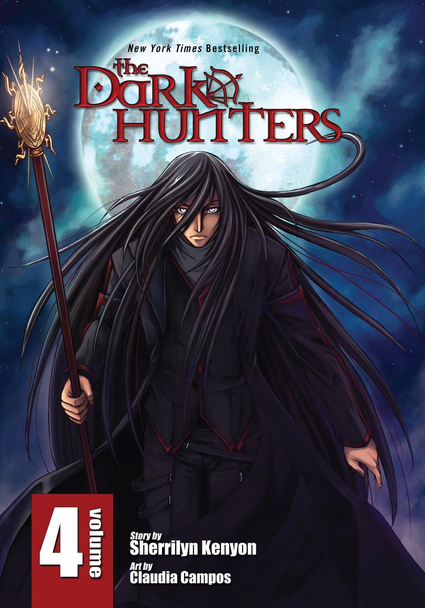 Image of The Dark-Hunters, Vol. 4