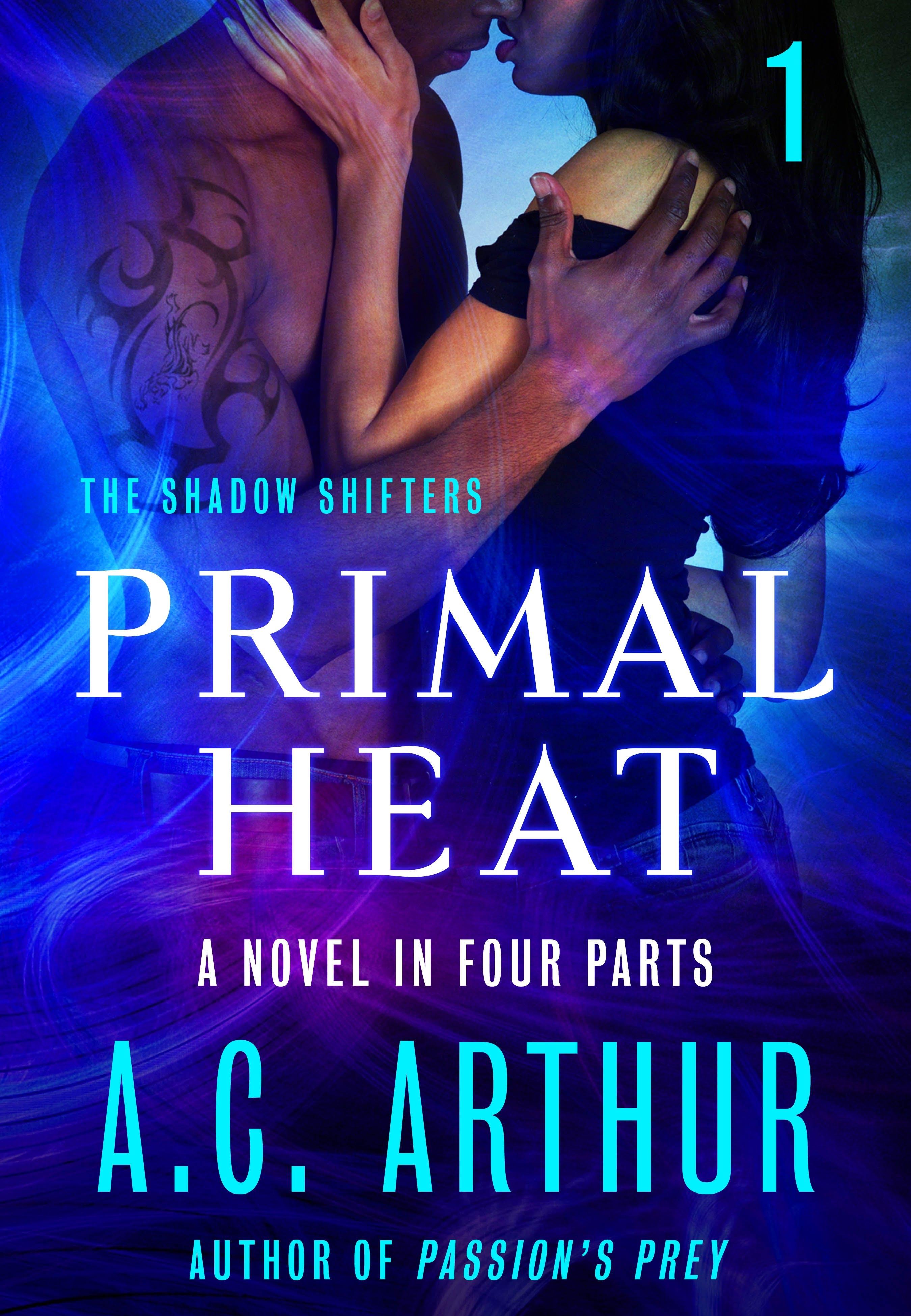 Image of Primal Heat Part 1