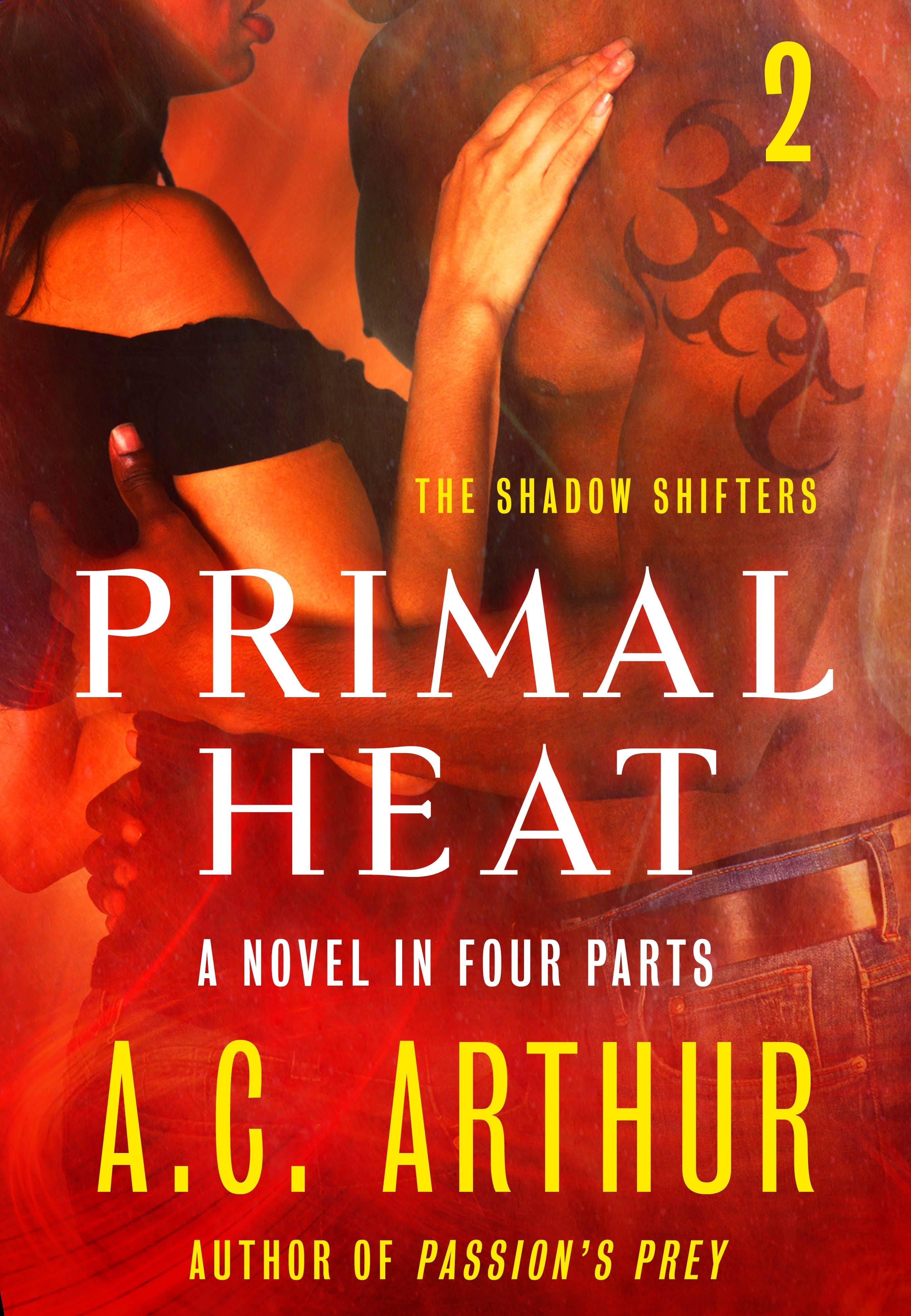 Image of Primal Heat Part 2