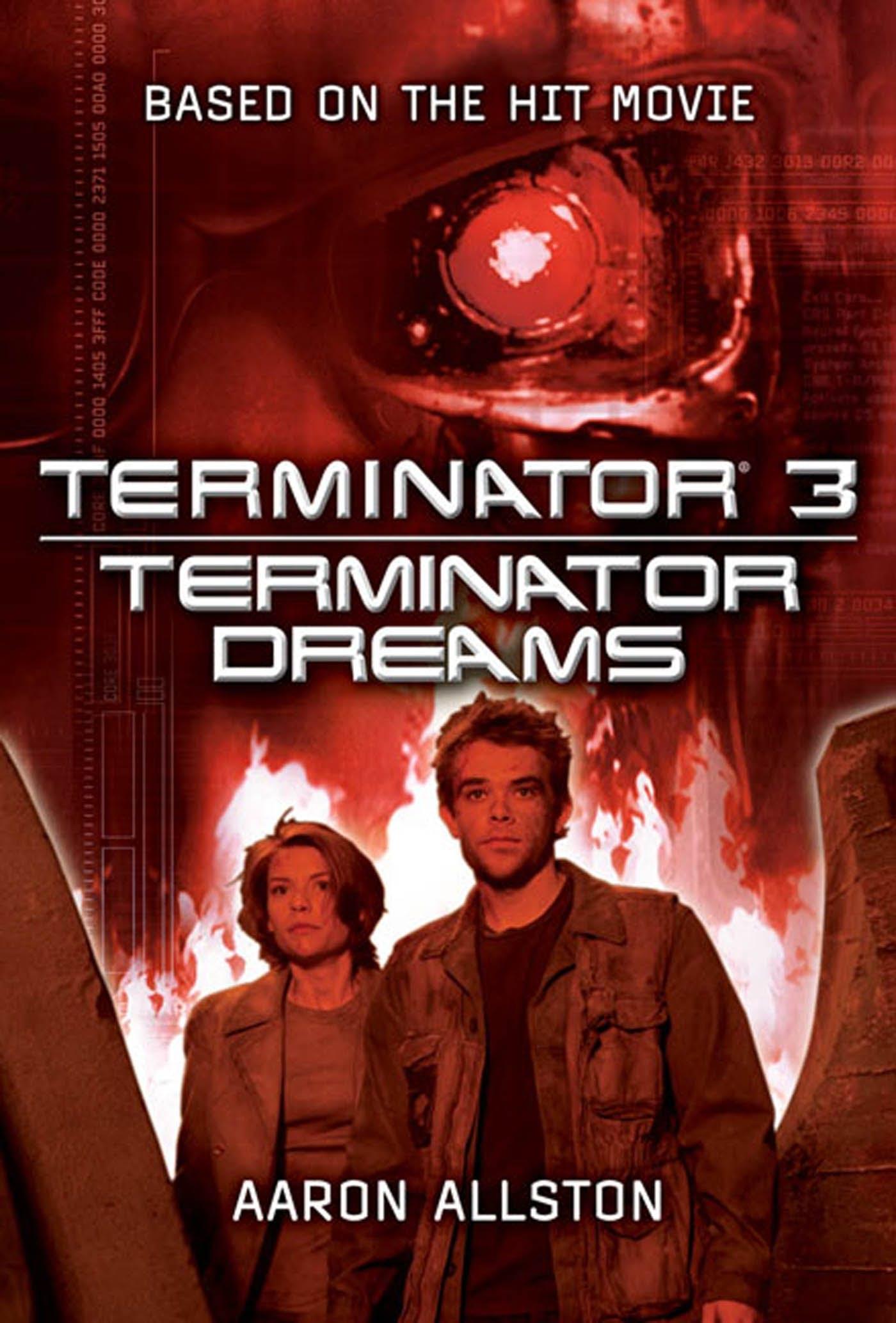 Image of Terminator 3: Terminator Dreams