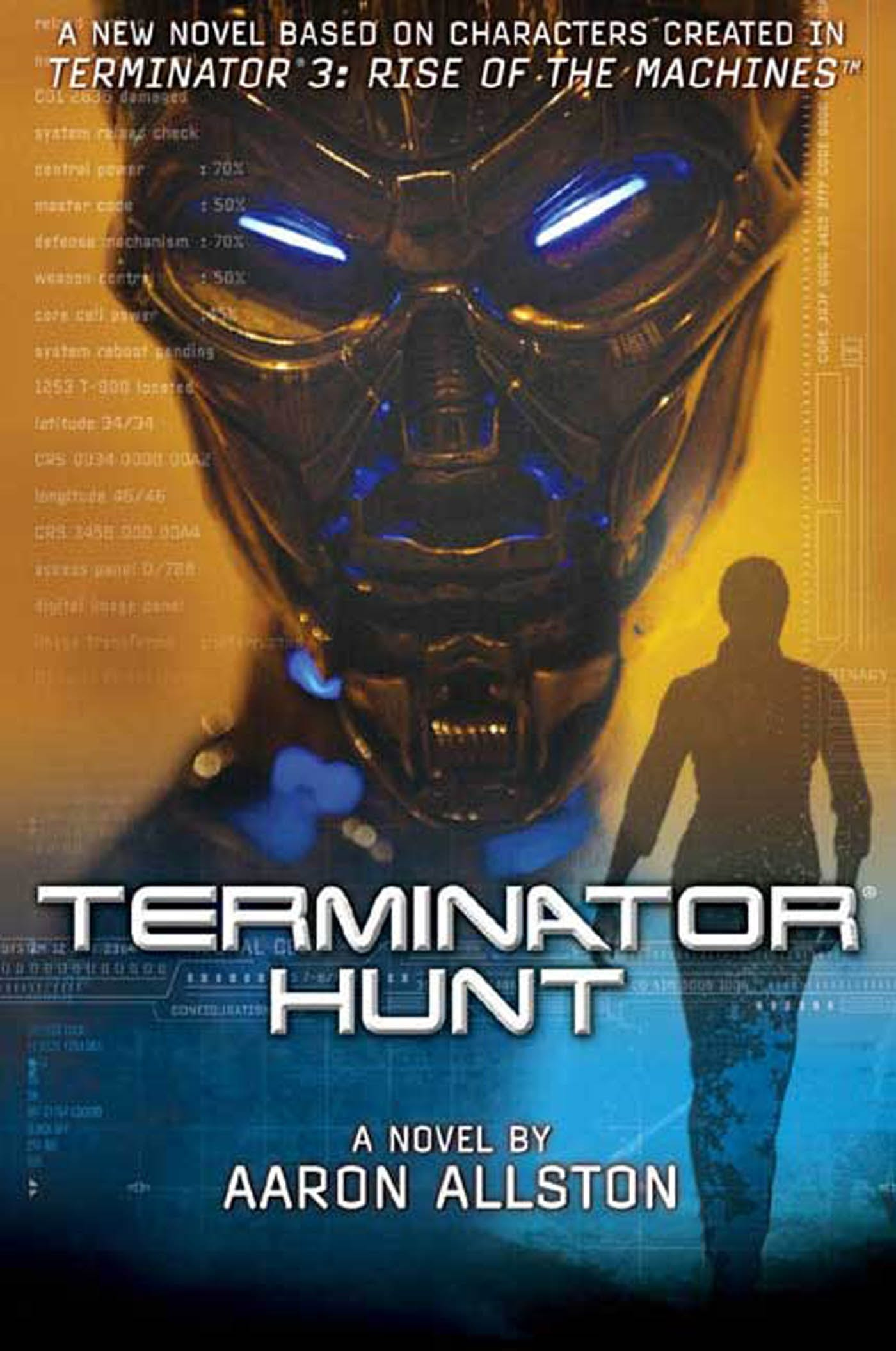 Image of Terminator 3: Terminator Hunt