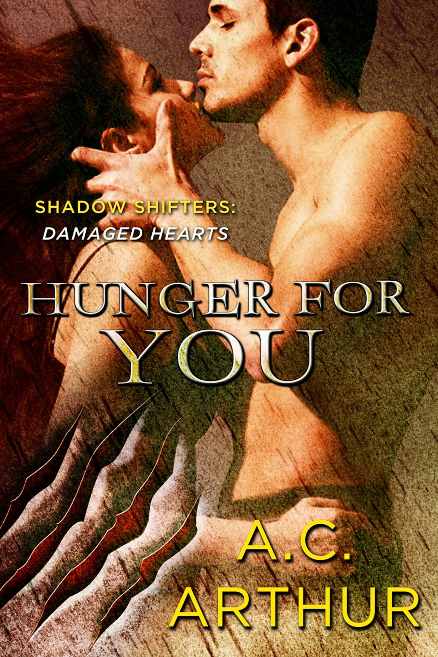 Image of Hunger for You