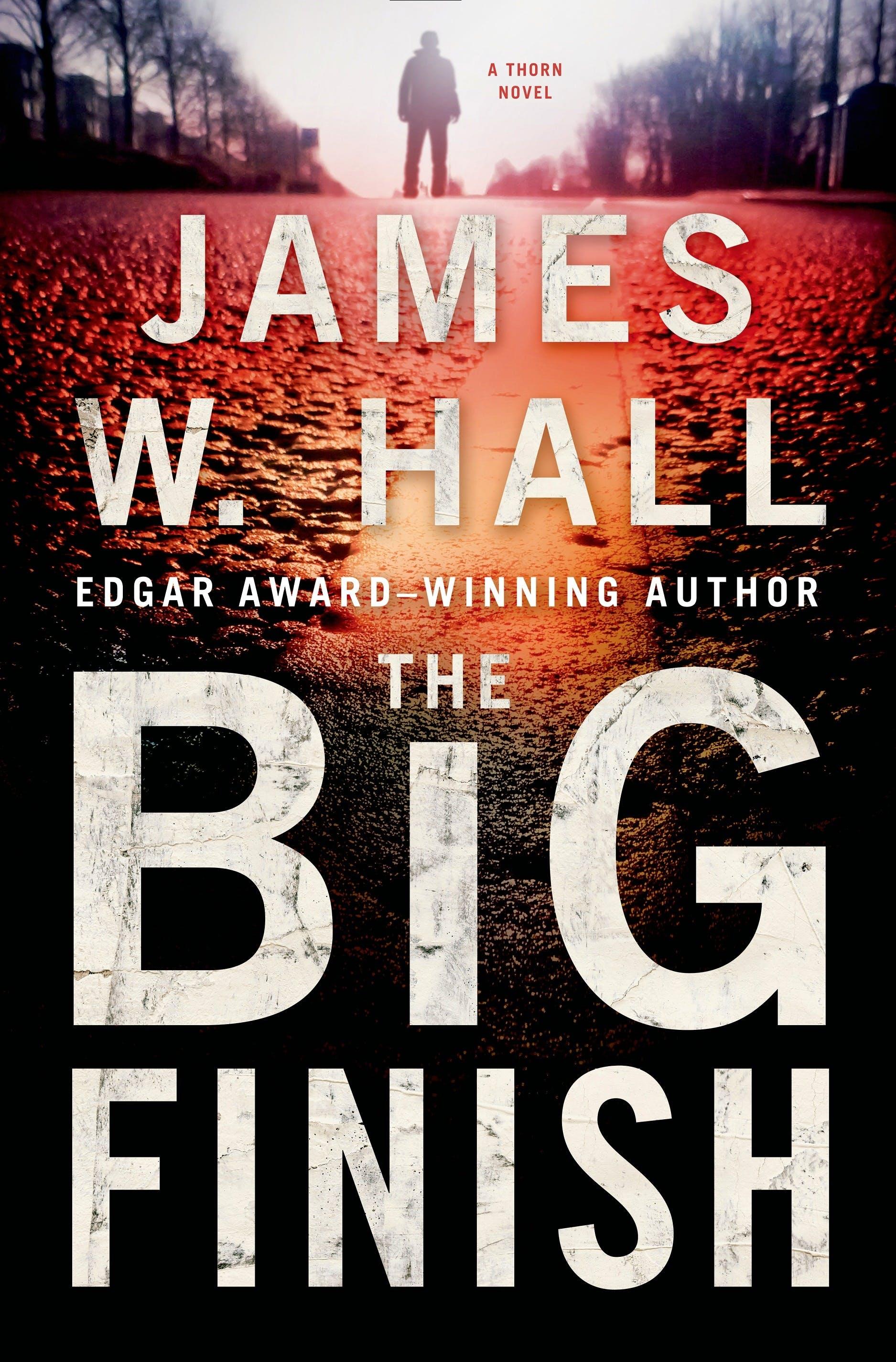Image of The Big Finish