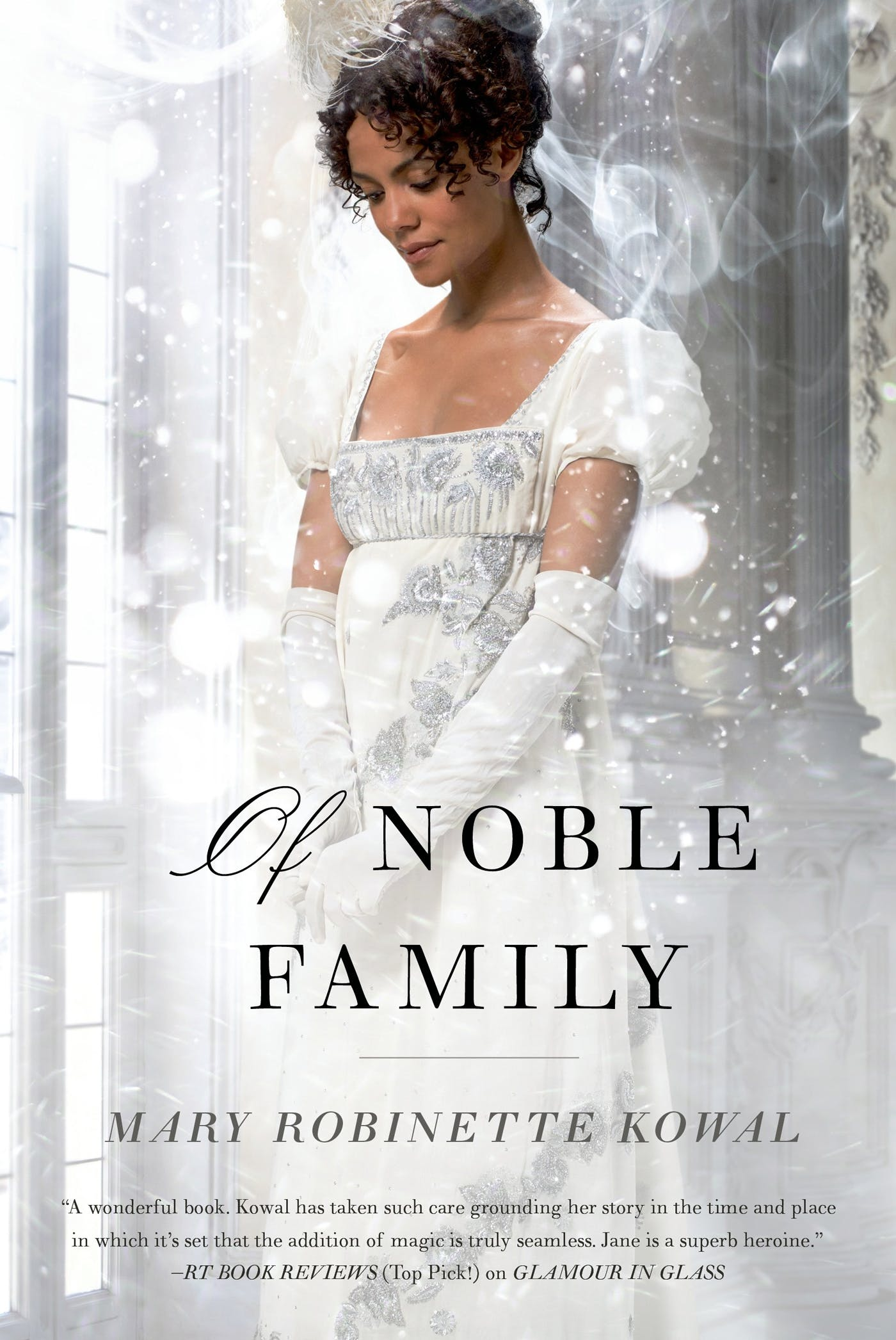 Image of Of Noble Family