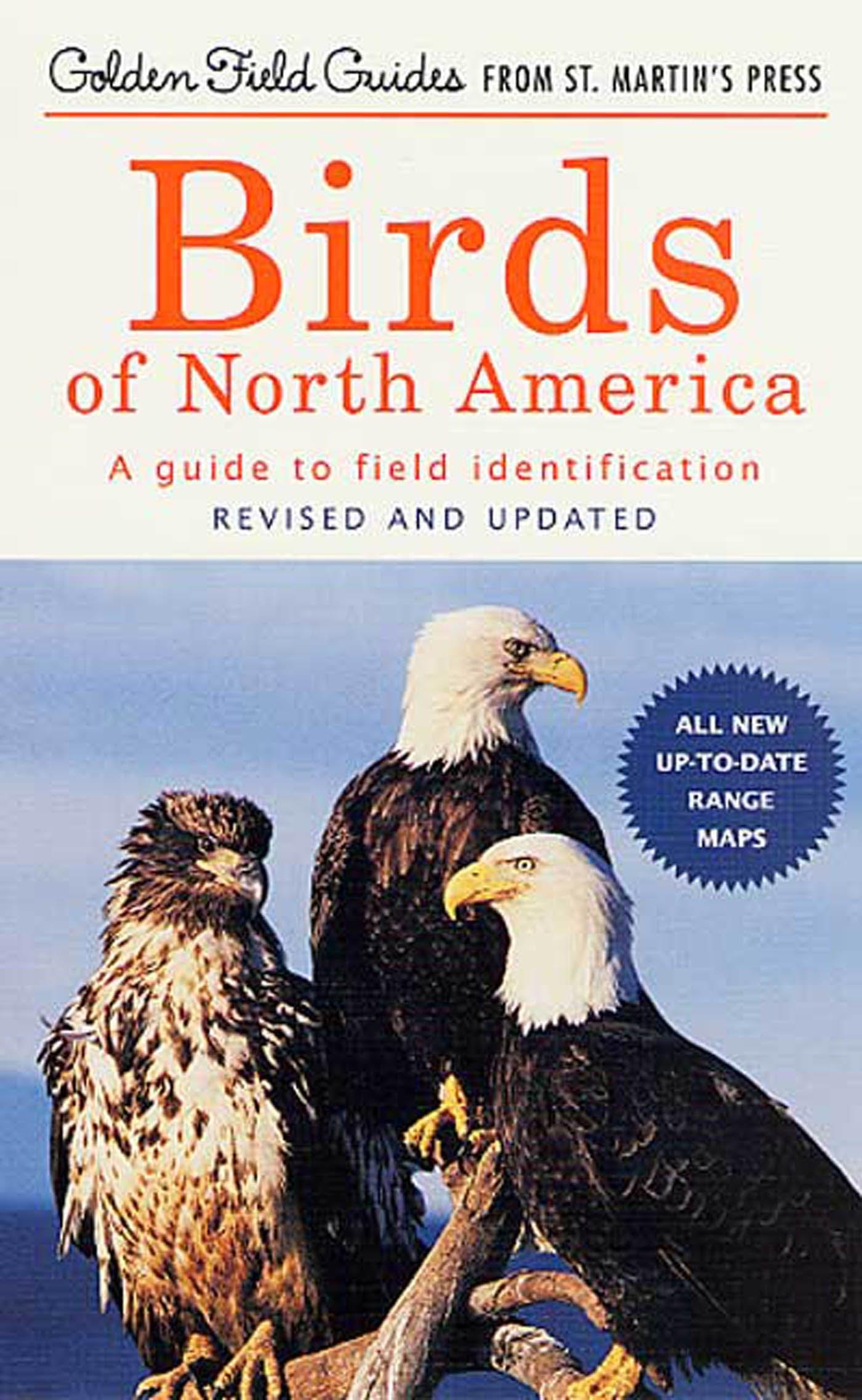 Image of Birds of North America