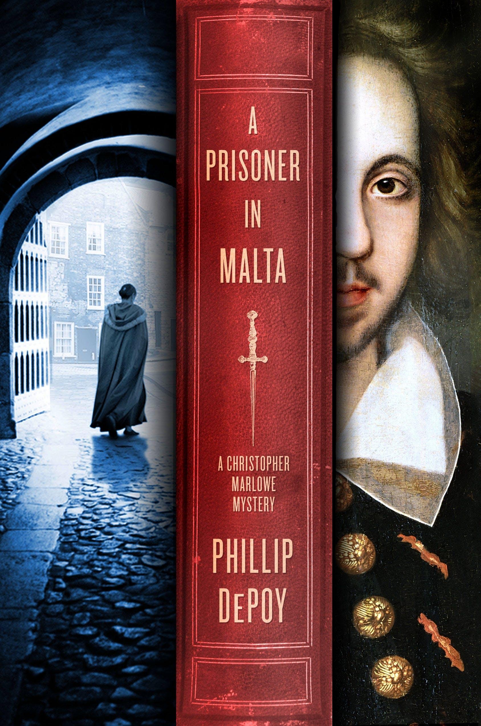 Image of A Prisoner in Malta