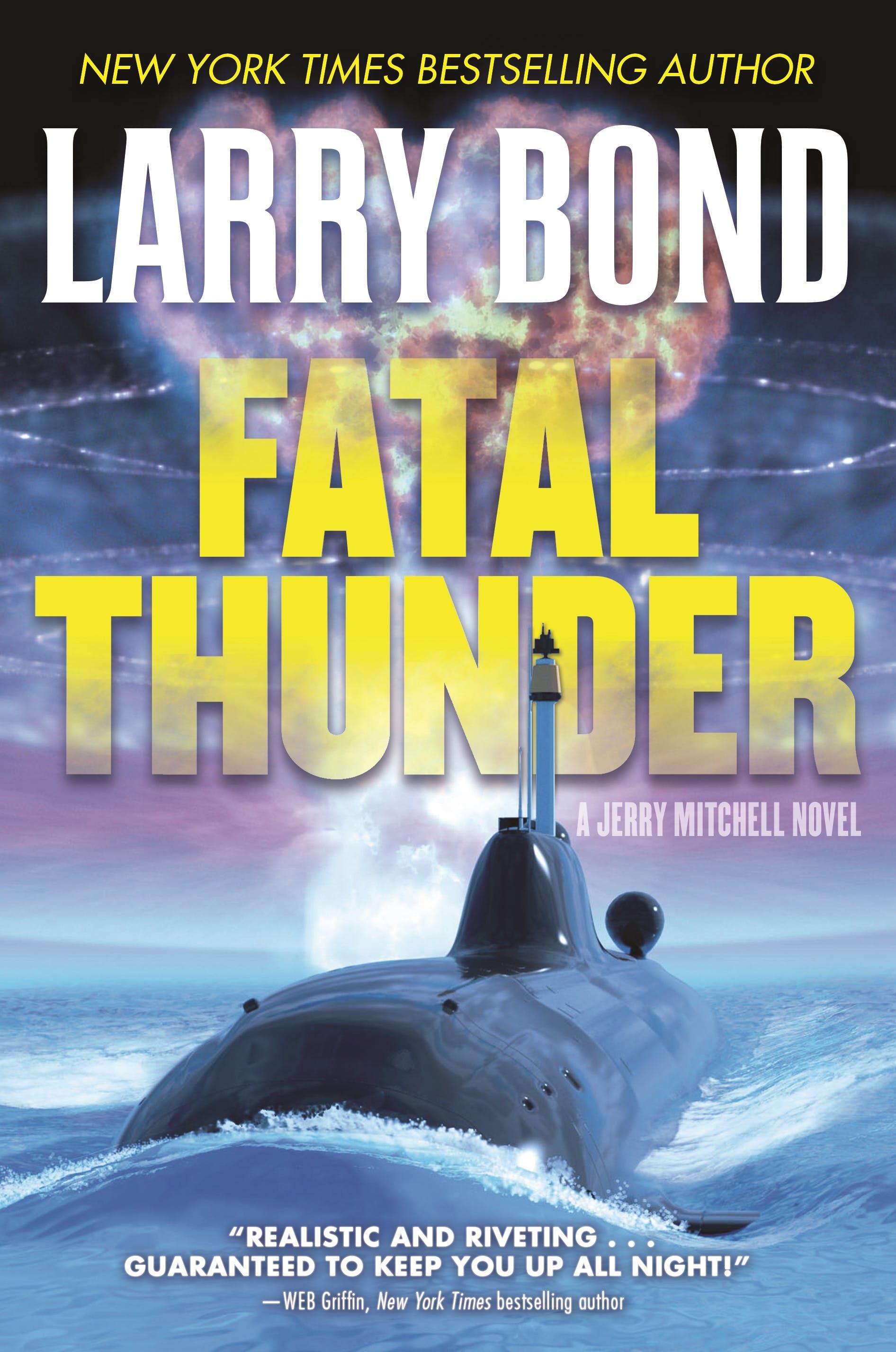 Image of Fatal Thunder