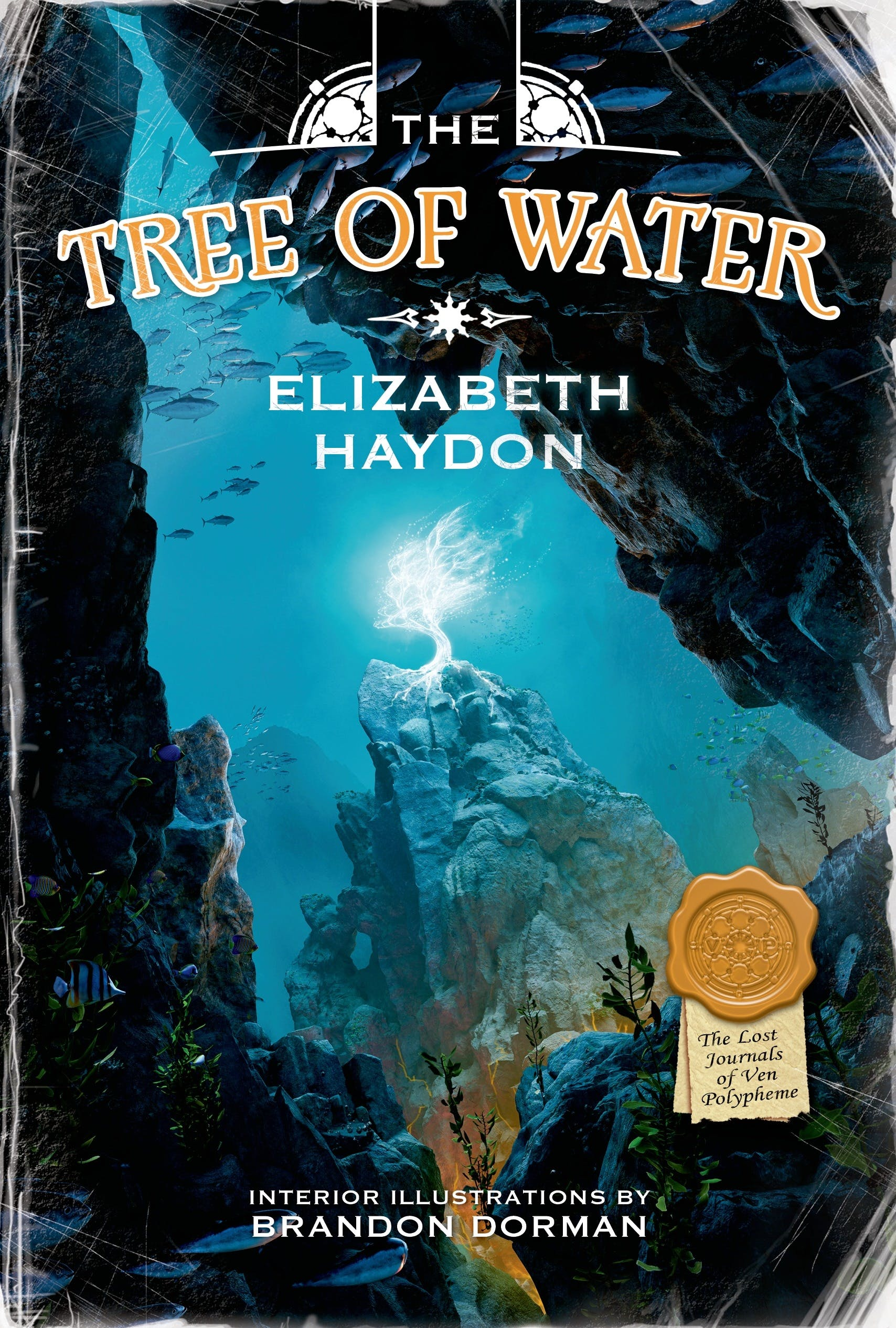 Image of The Tree of Water