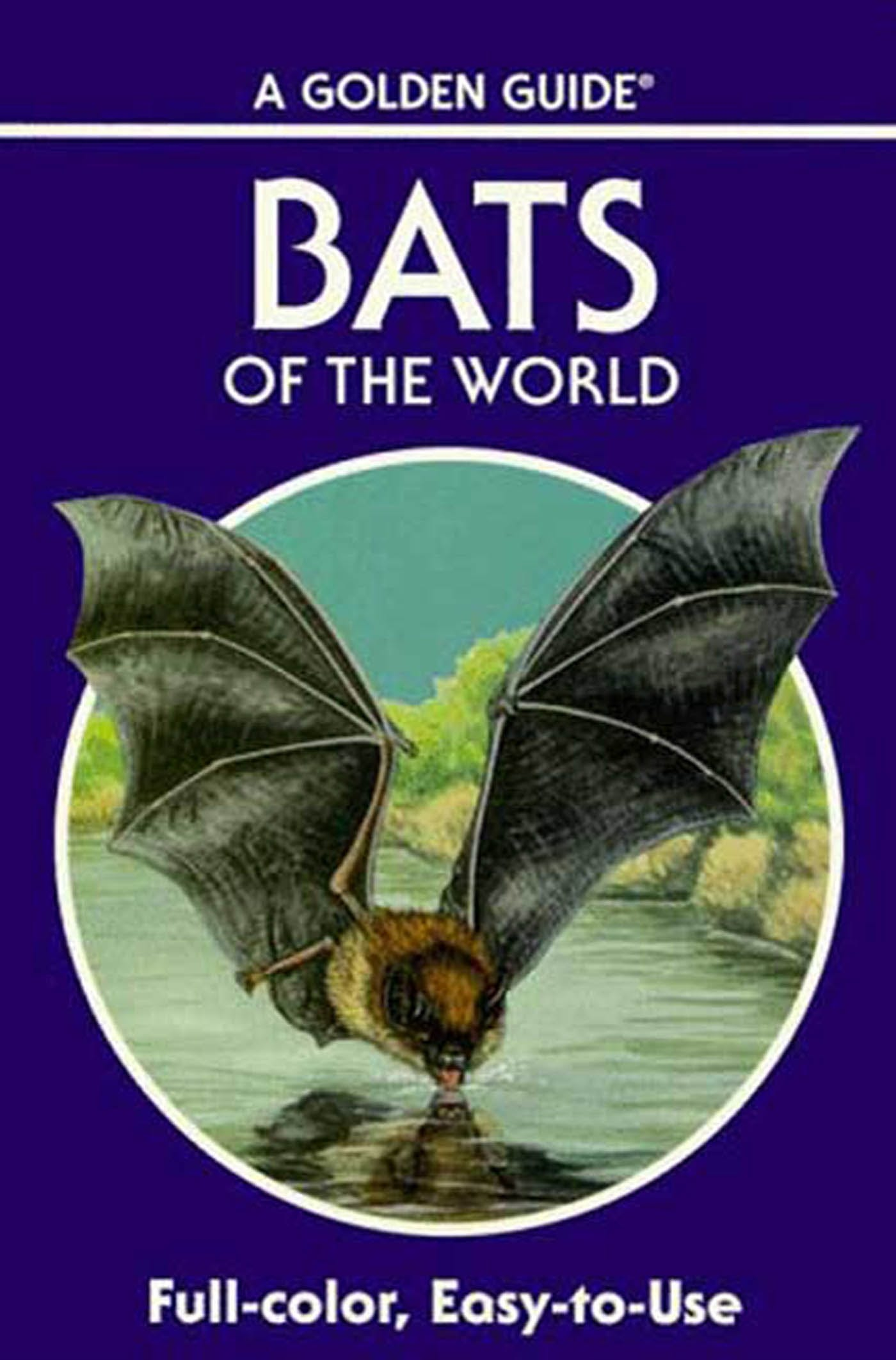 Image of Bats of the World