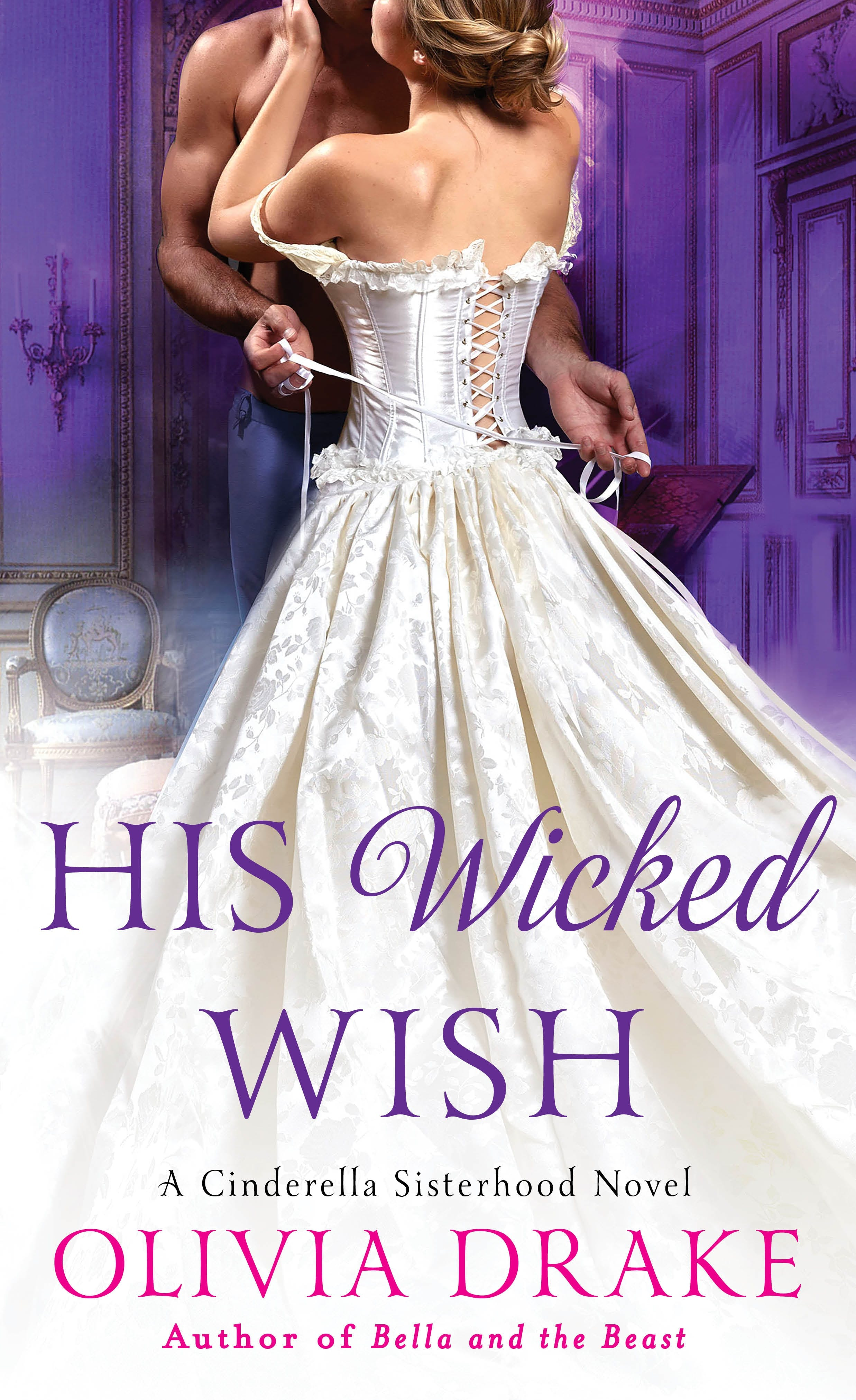 Image of His Wicked Wish