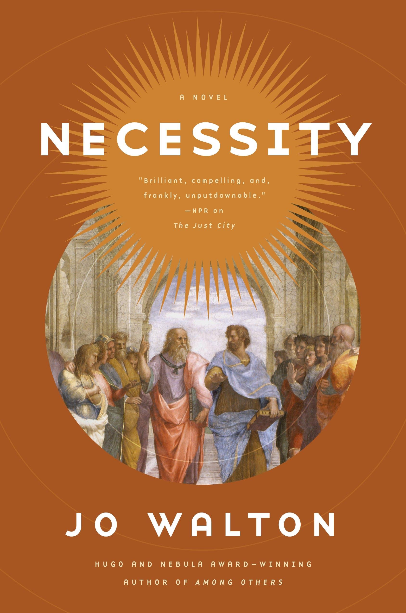 Image of Necessity